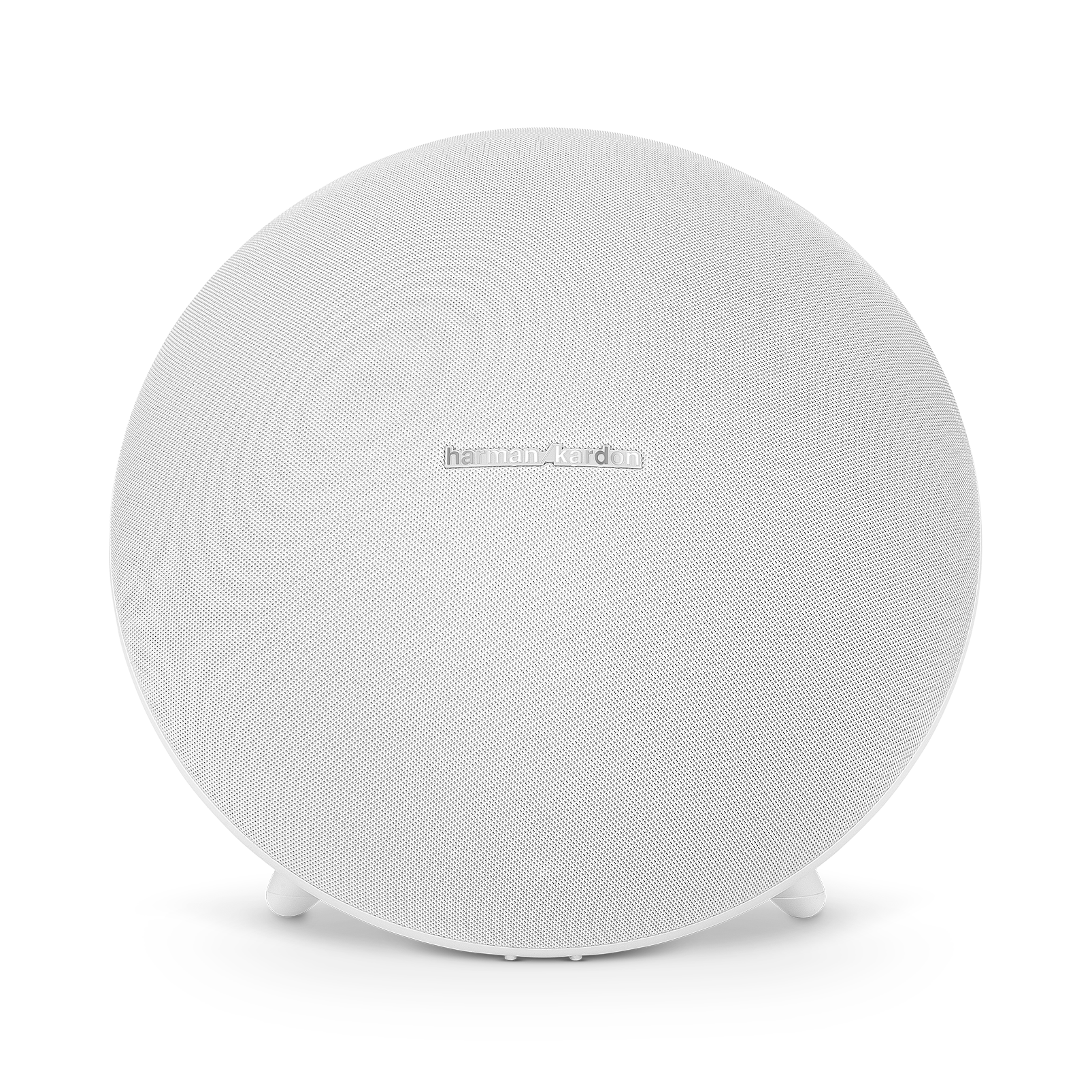 Harman Kardon Onyx Studio 4 - White - Front