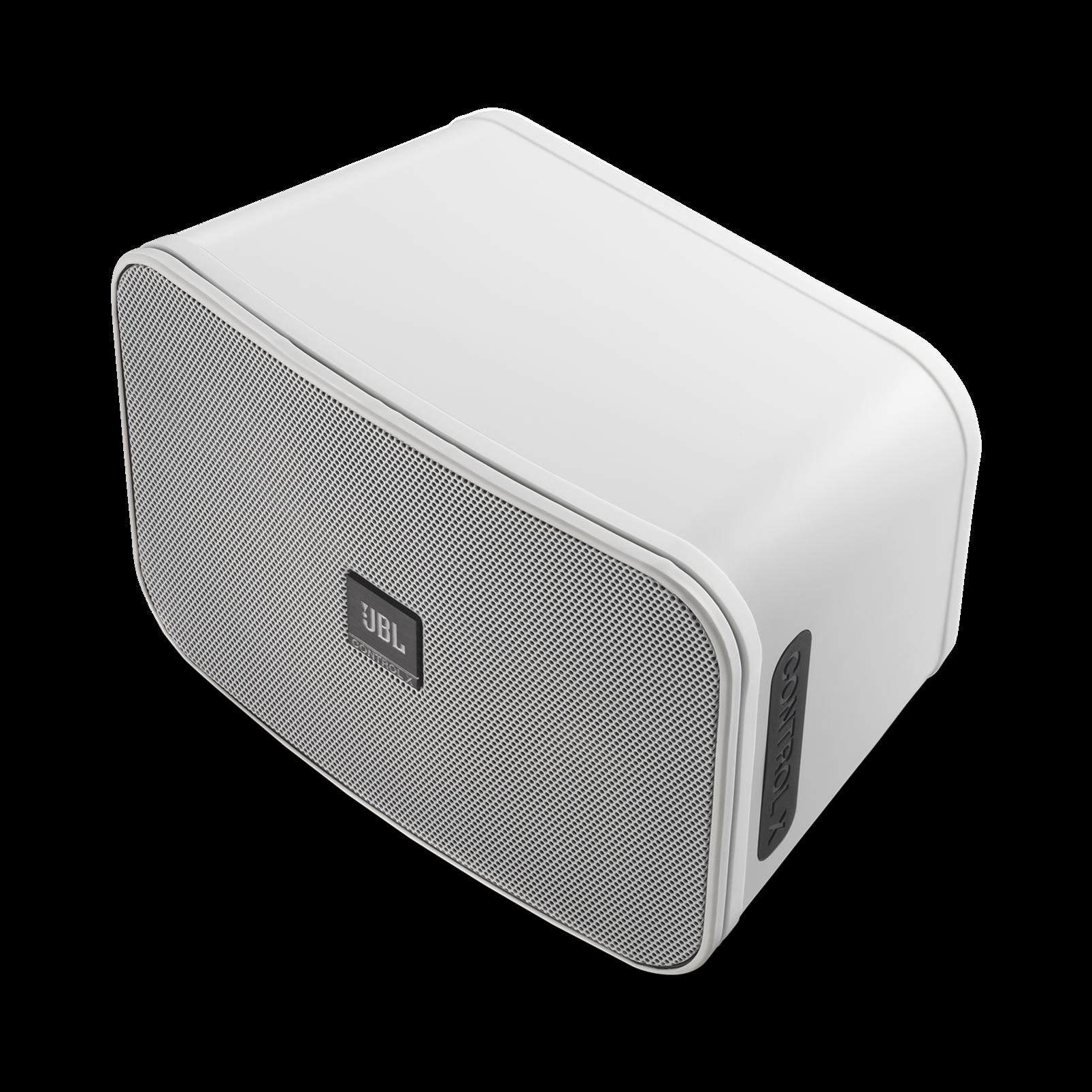 """JBL Control X - White - 5.25"""" (133mm) Indoor / Outdoor Speakers - Detailshot 17"""