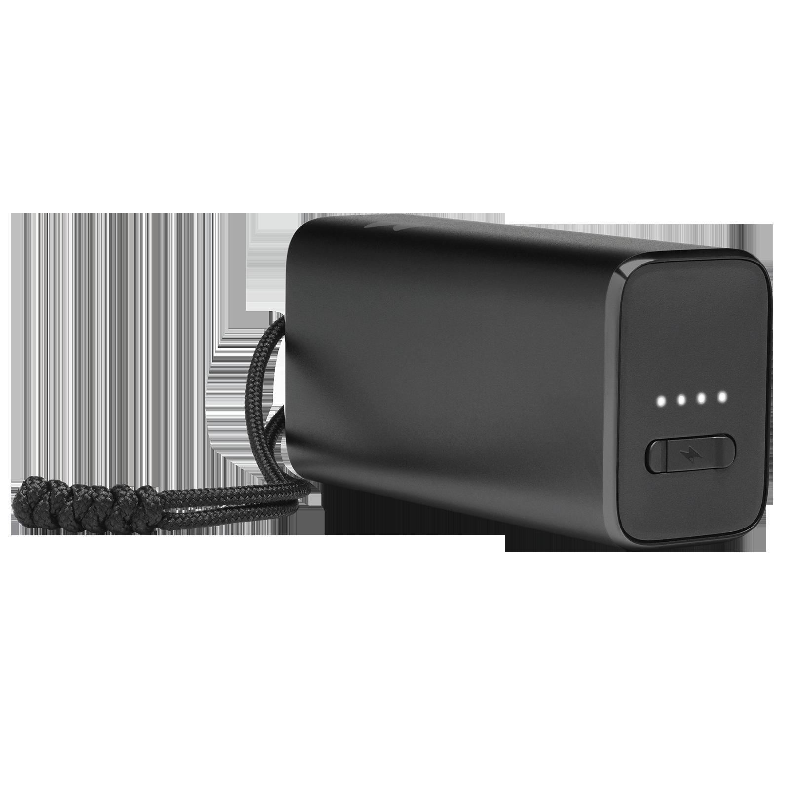 UA True Wireless Flash X - Engineered by JBL - Black - In-Ear Sport Headphones - Detailshot 7
