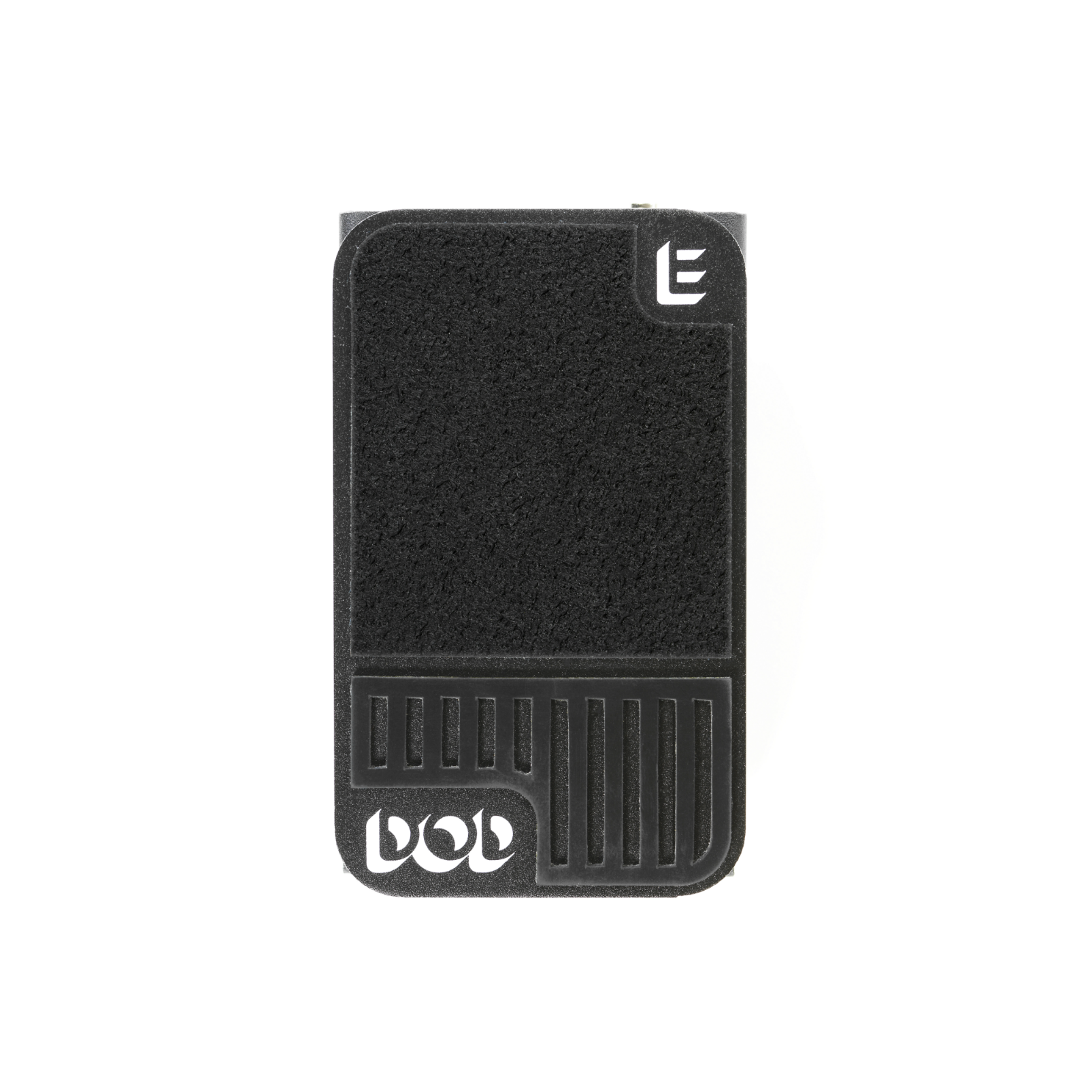 DOD Mini Expression - Black - Expression Pedal - Front
