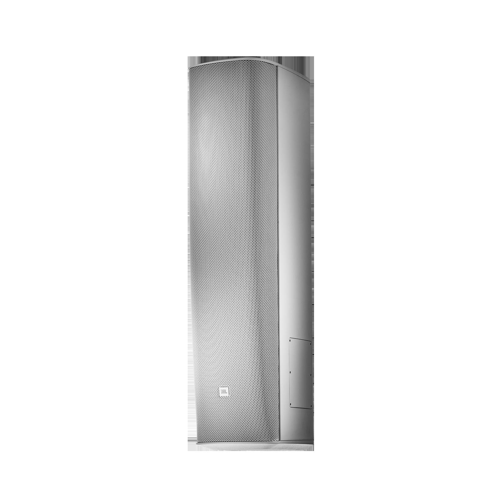JBL CBT 1000 (B-Stock) - White - Constant Beamwidth Technology ™ Adjustable Coverage Line Array Column - Hero