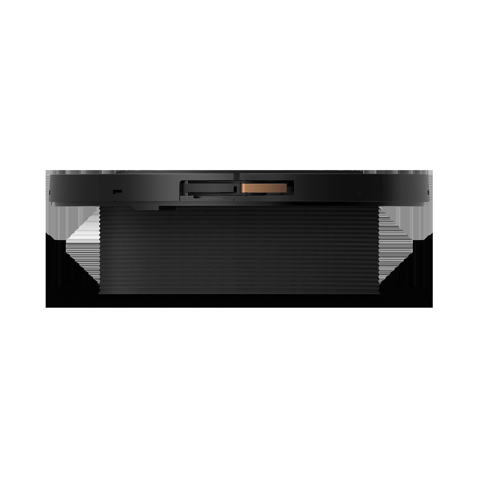 """Reference Flex Woofer 8s - Black - 8"""" (200mm) adjustable depth car audio subwoofers optimized for factory location upgrades - Detailshot 2"""