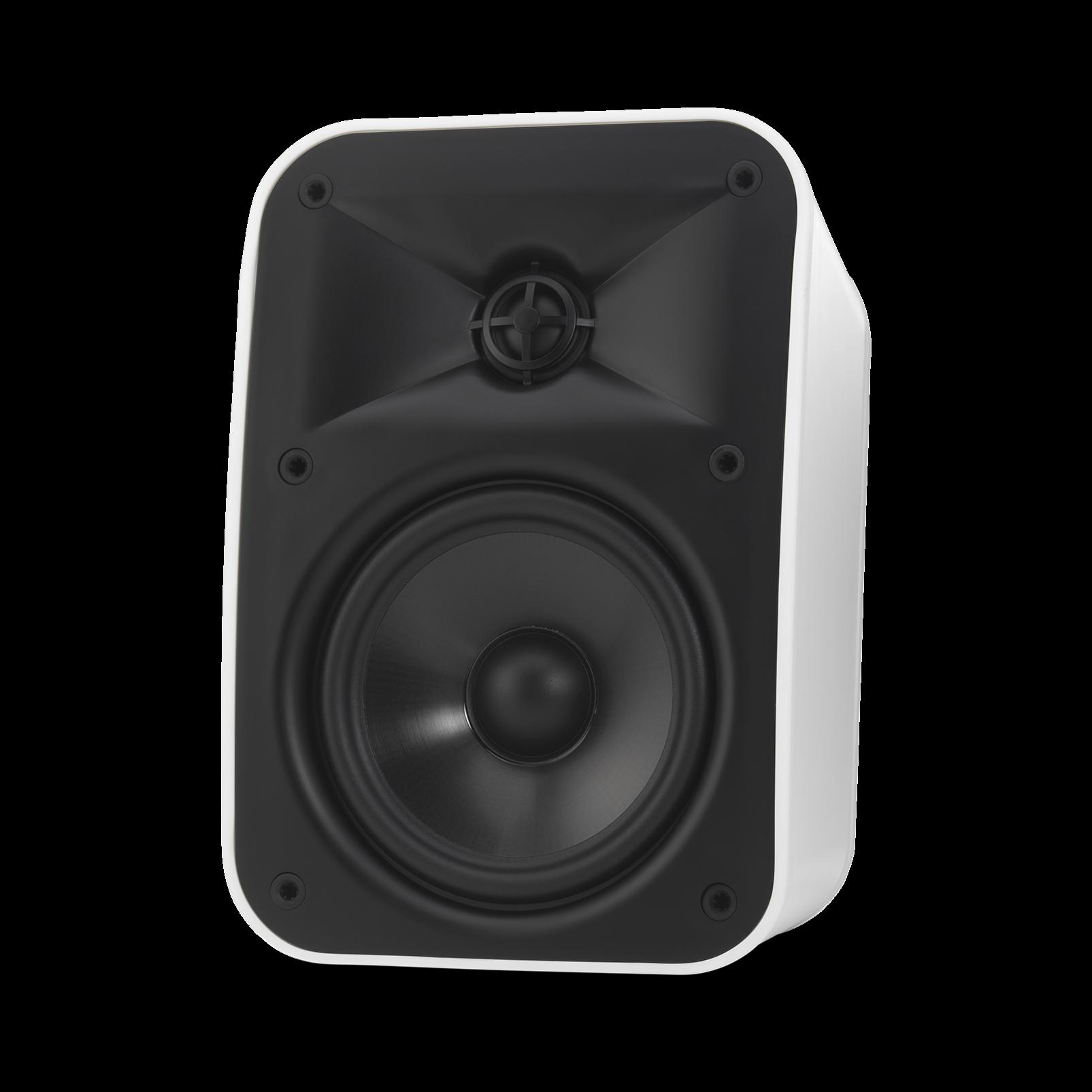 """JBL Control X - White - 5.25"""" (133mm) Indoor / Outdoor Speakers - Detailshot 8"""