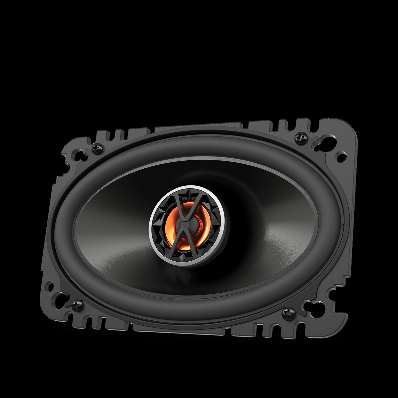Club 6420 Custom Fit 2 Way Coaxial Speakers Speaker Wiring Diagram