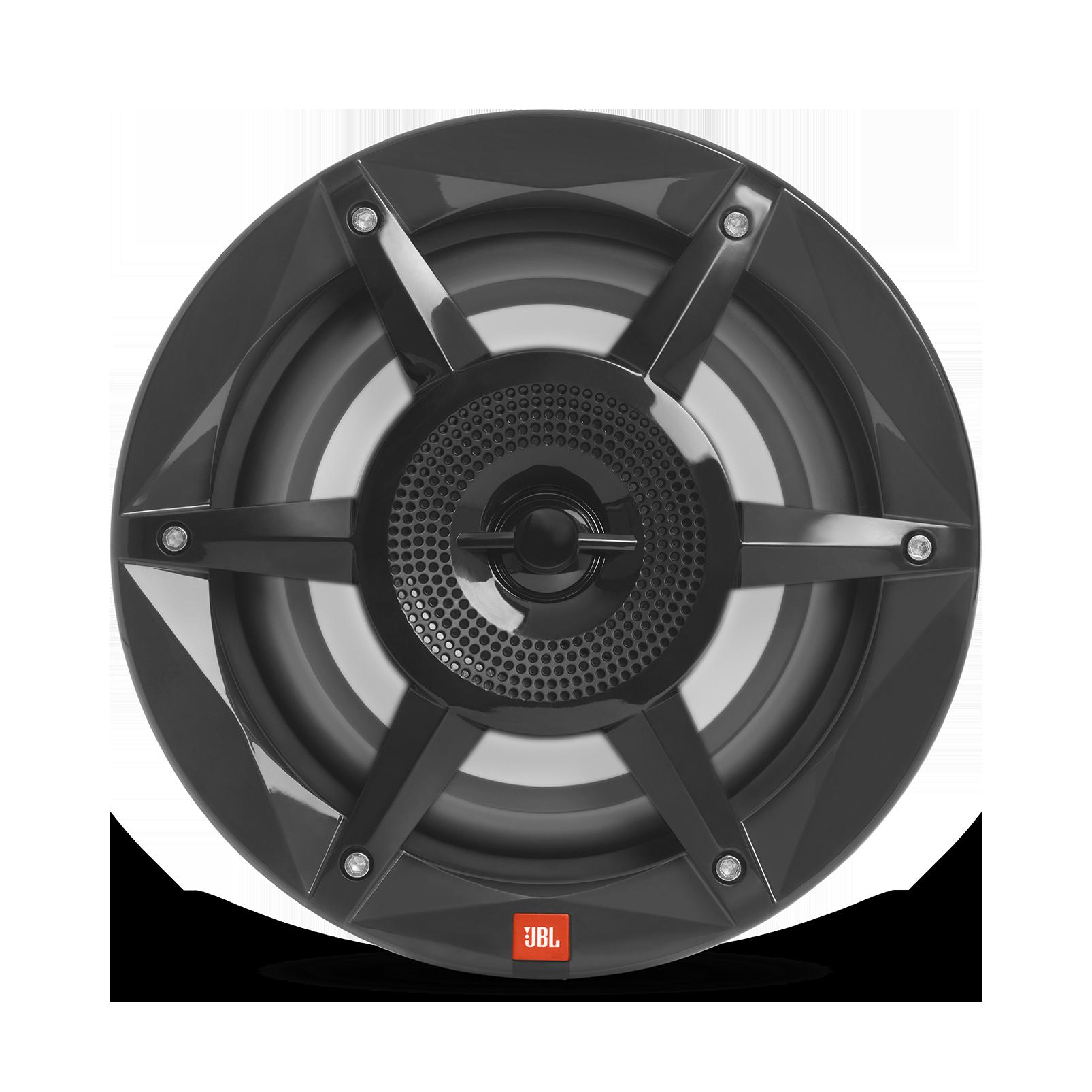 JBL Stadium Marine M6520 - Black - Take JBL concert level sound to the high seas. - Detailshot 5