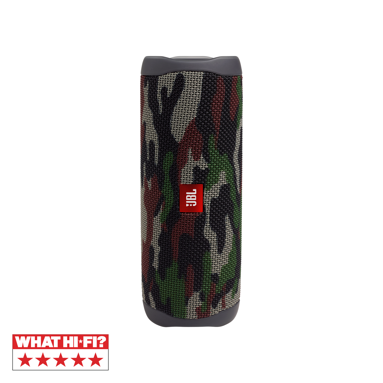 JBL FLIP 5 - Squad - Portable Waterproof Speaker - Hero