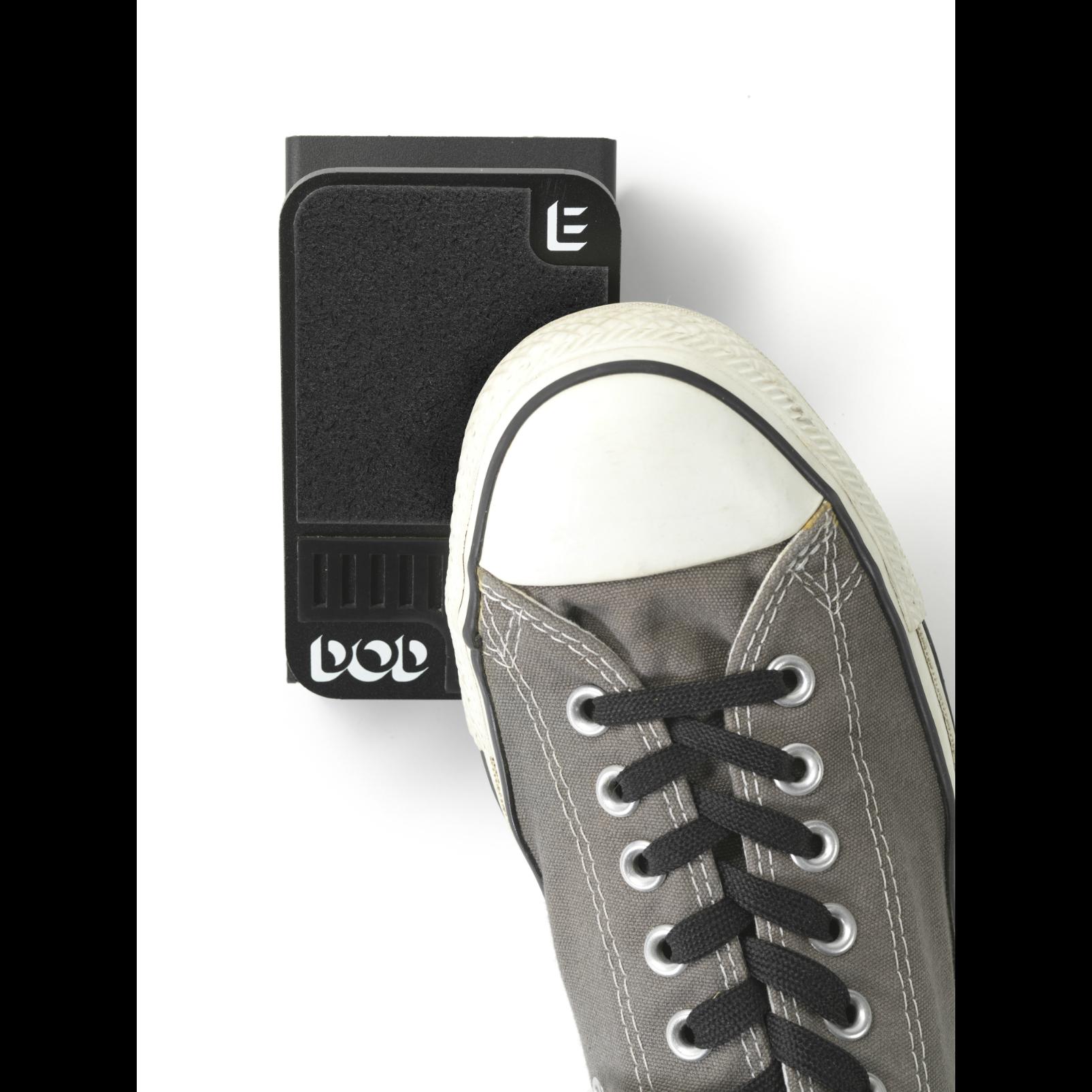 DOD Mini Expression - Black - Expression Pedal - Detailshot 1