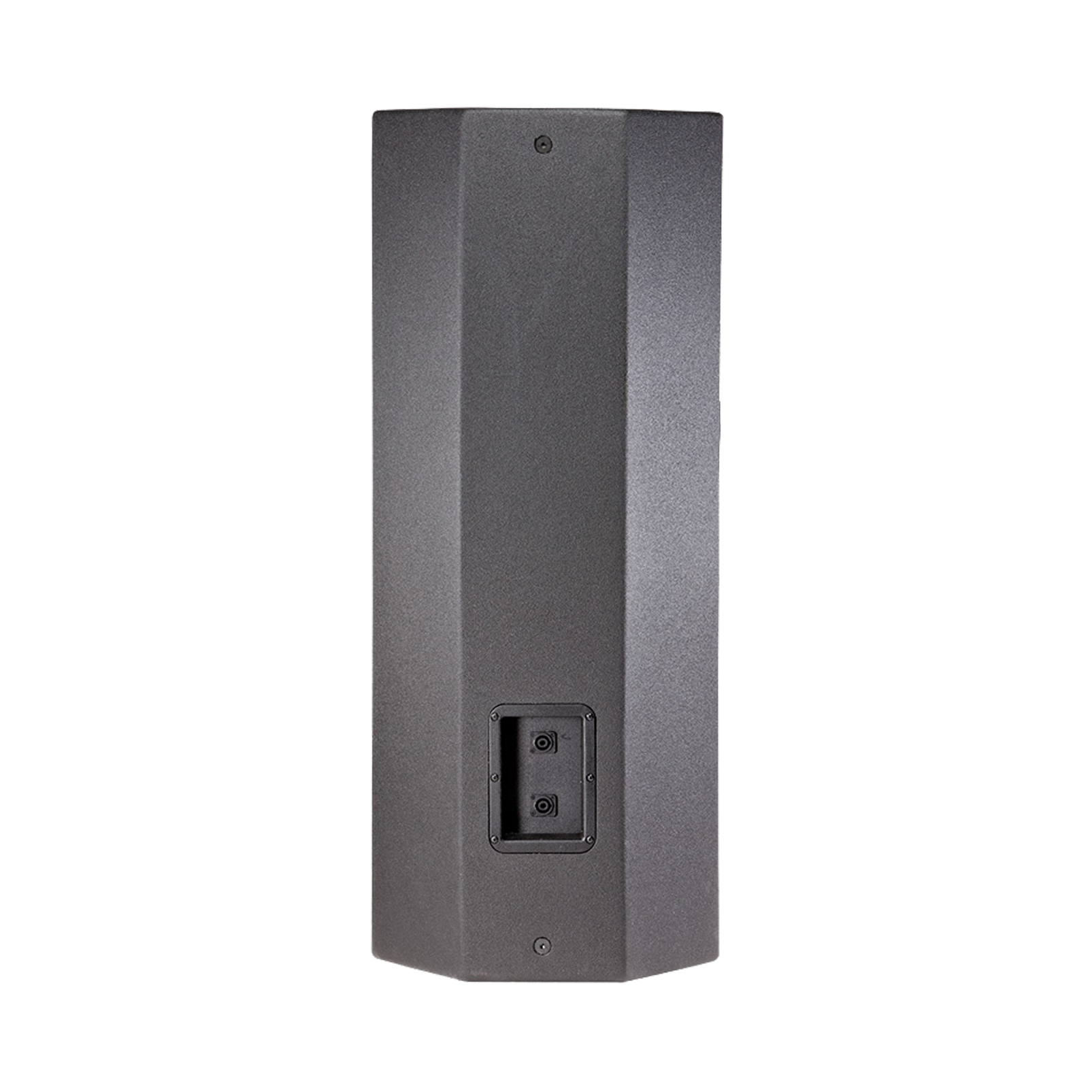 "JBL PRX425 - Black - 15"" Two-Way Loudspeaker System - Back"