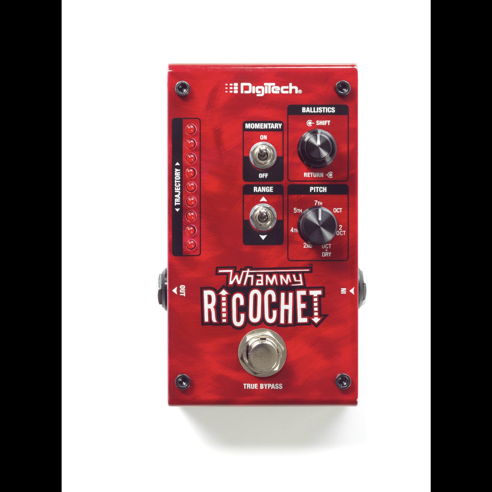 Whammy Ricochet