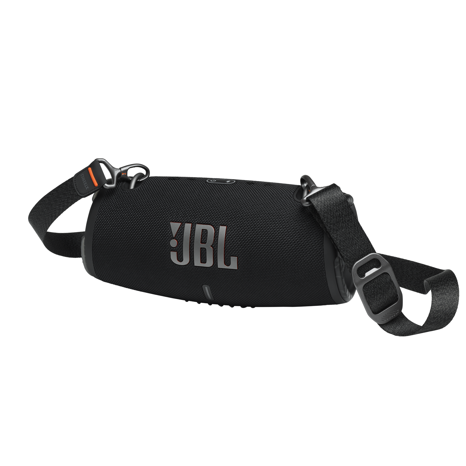 JBL Xtreme 3 - Black - Portable waterproof speaker - Detailshot 4