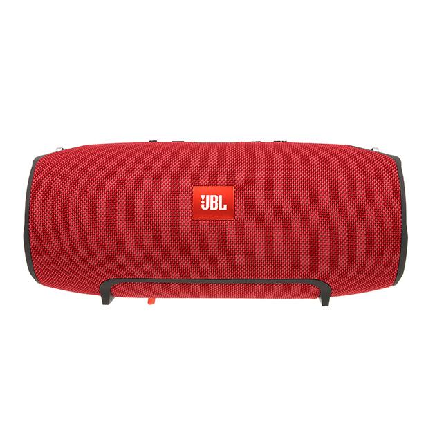 JBL Xtreme - Red - Splashproof portable speaker with ultra-powerful performance - Detailshot 15