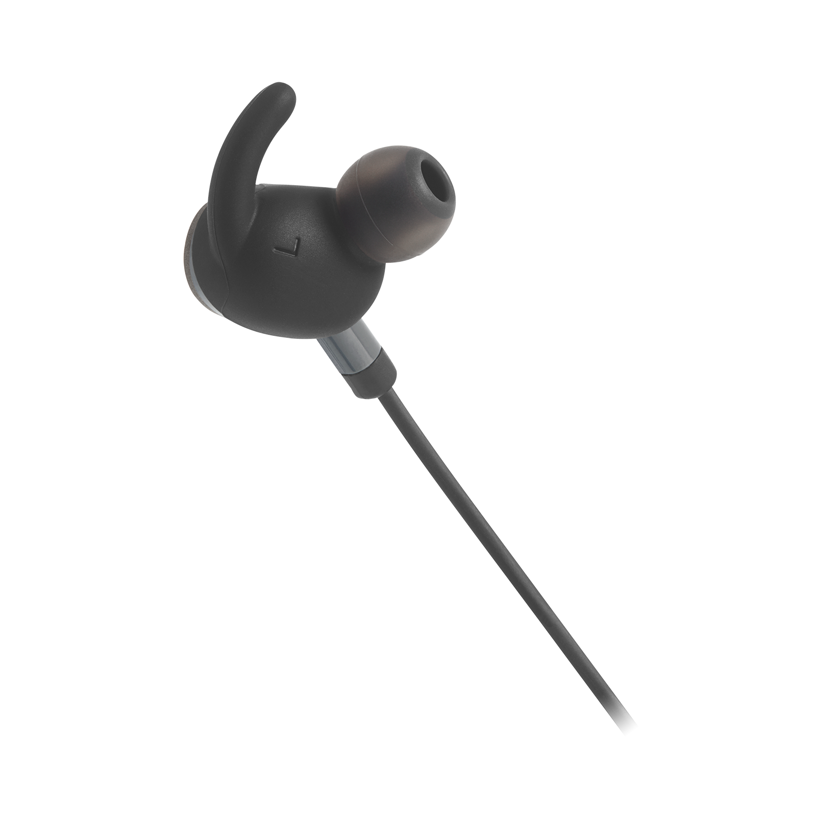 EVEREST 110GA - Gun Metal - Wireless in-ear headphones - Back