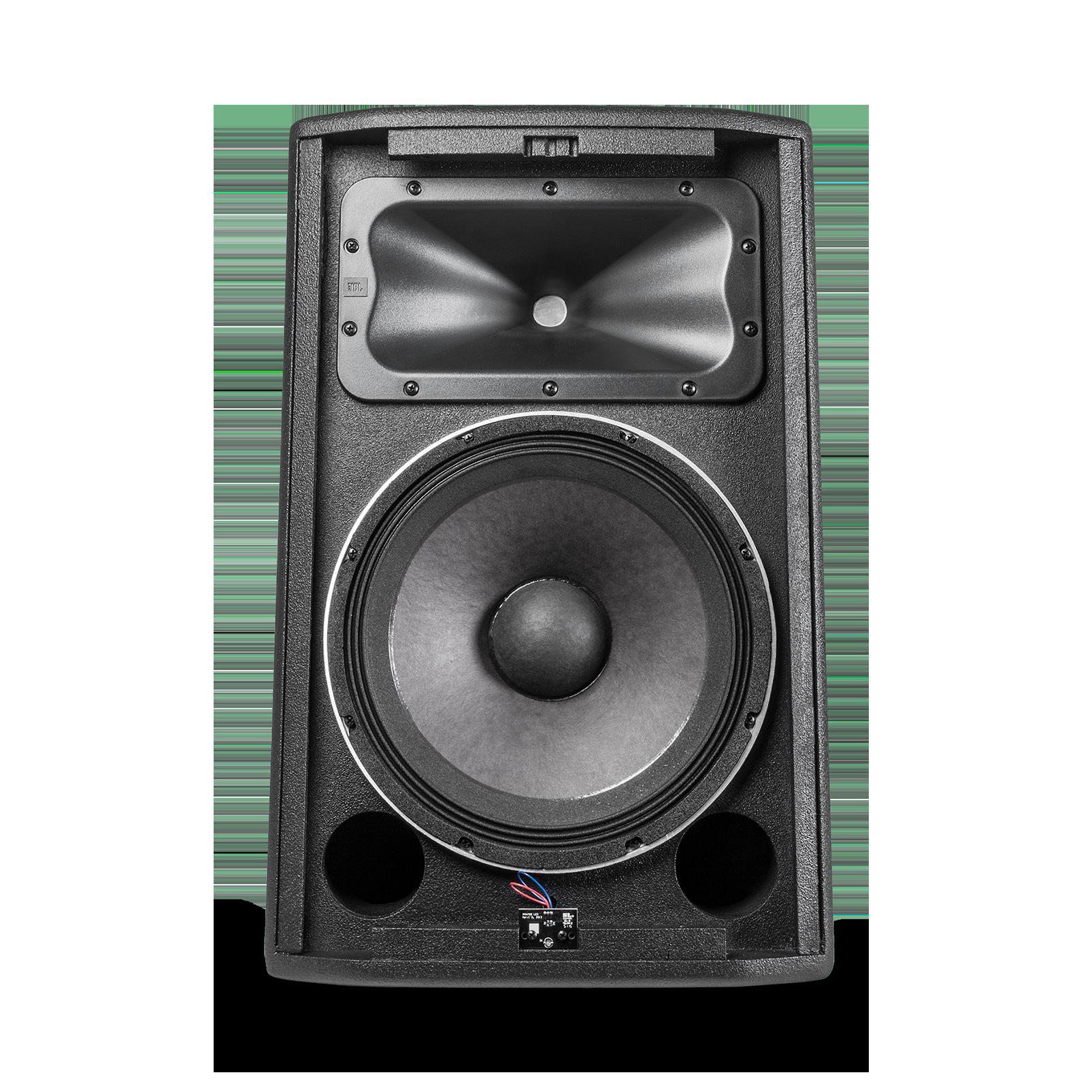 "JBL PRX812 - Black - 12"" Two-Way Full-Range Main System/Floor Monitor with Wi-Fi - Detailshot 2"