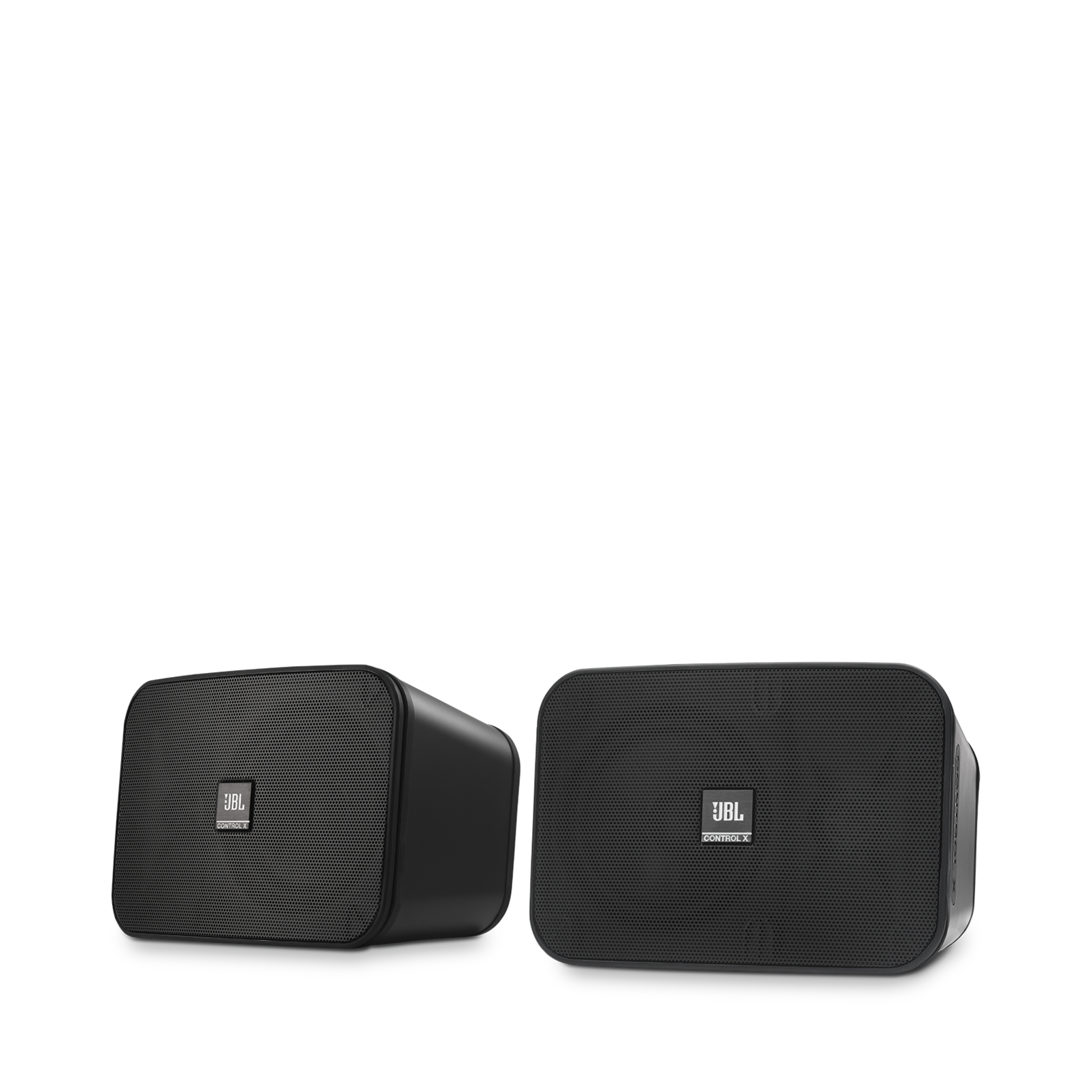"""JBL Control X - Black - 5.25"""" (133mm) Indoor / Outdoor Speakers - Detailshot 9"""