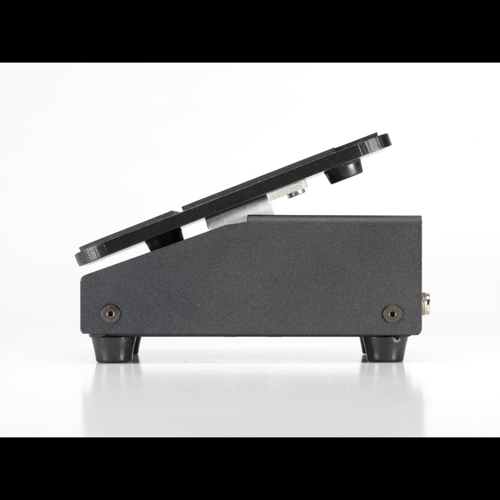 DOD Mini Expression - Black - Expression Pedal - Left