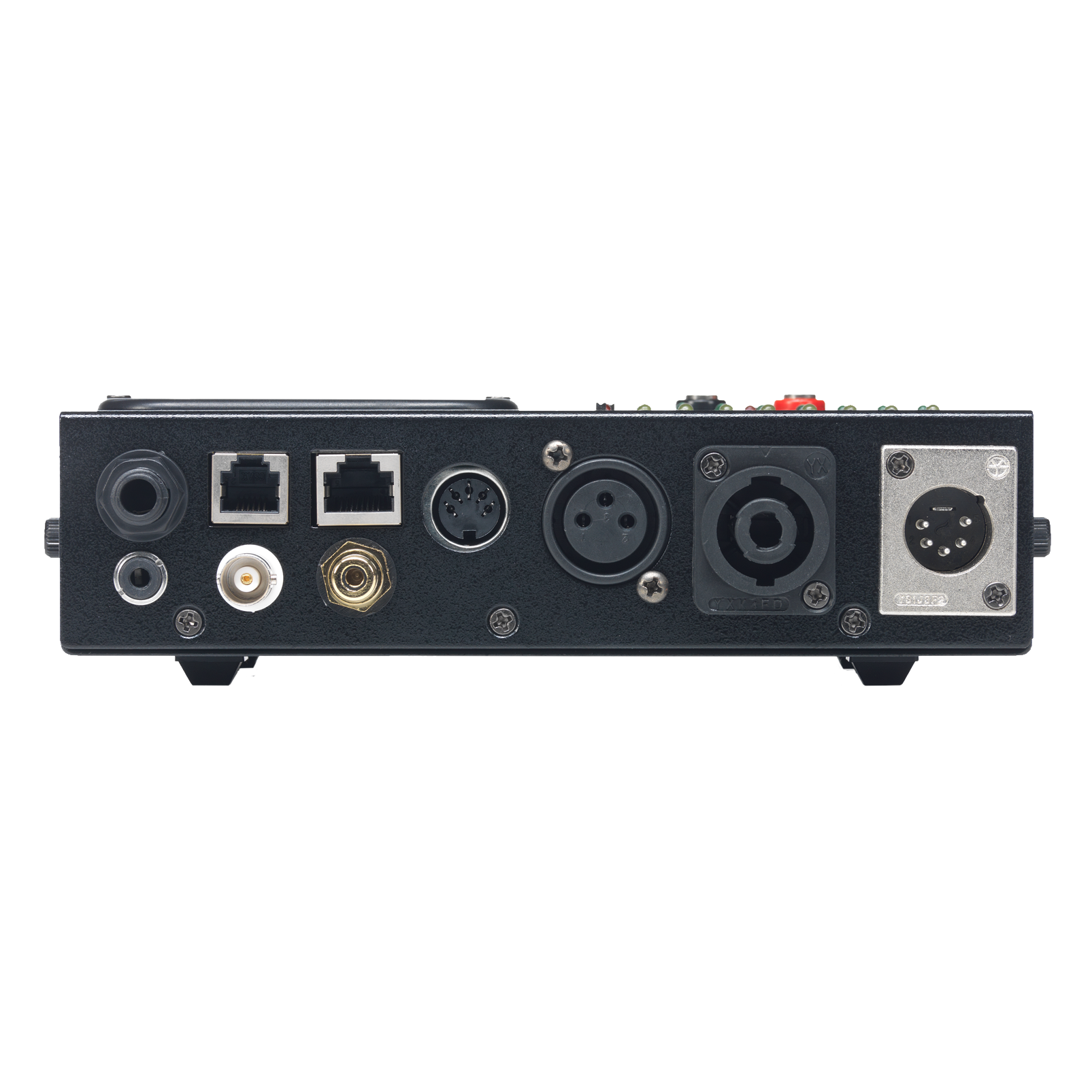CT3 - Black - Advanced Cable Tester - Detailshot 1