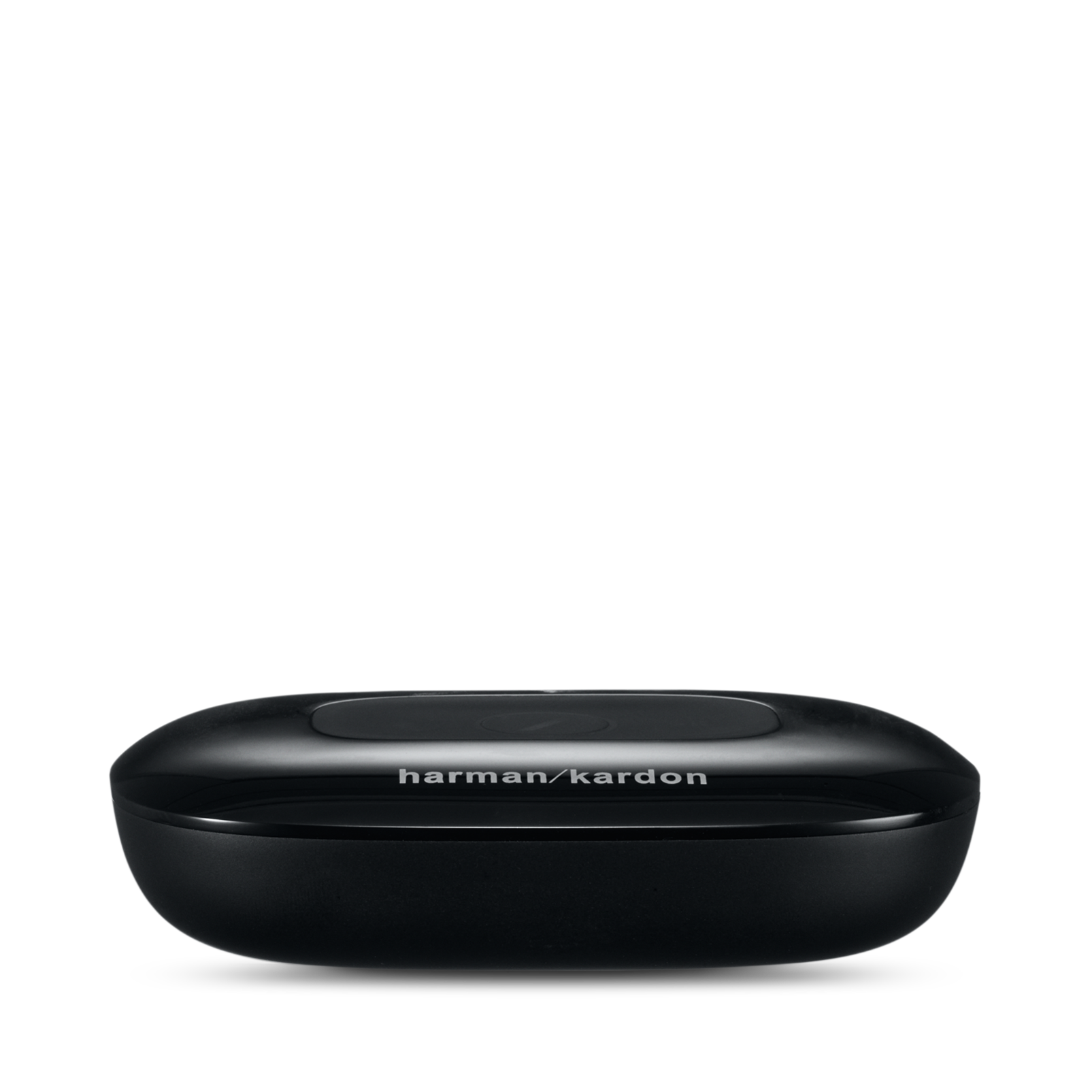 Adapt - Black - Wireless HD Audio Adaptor - Front