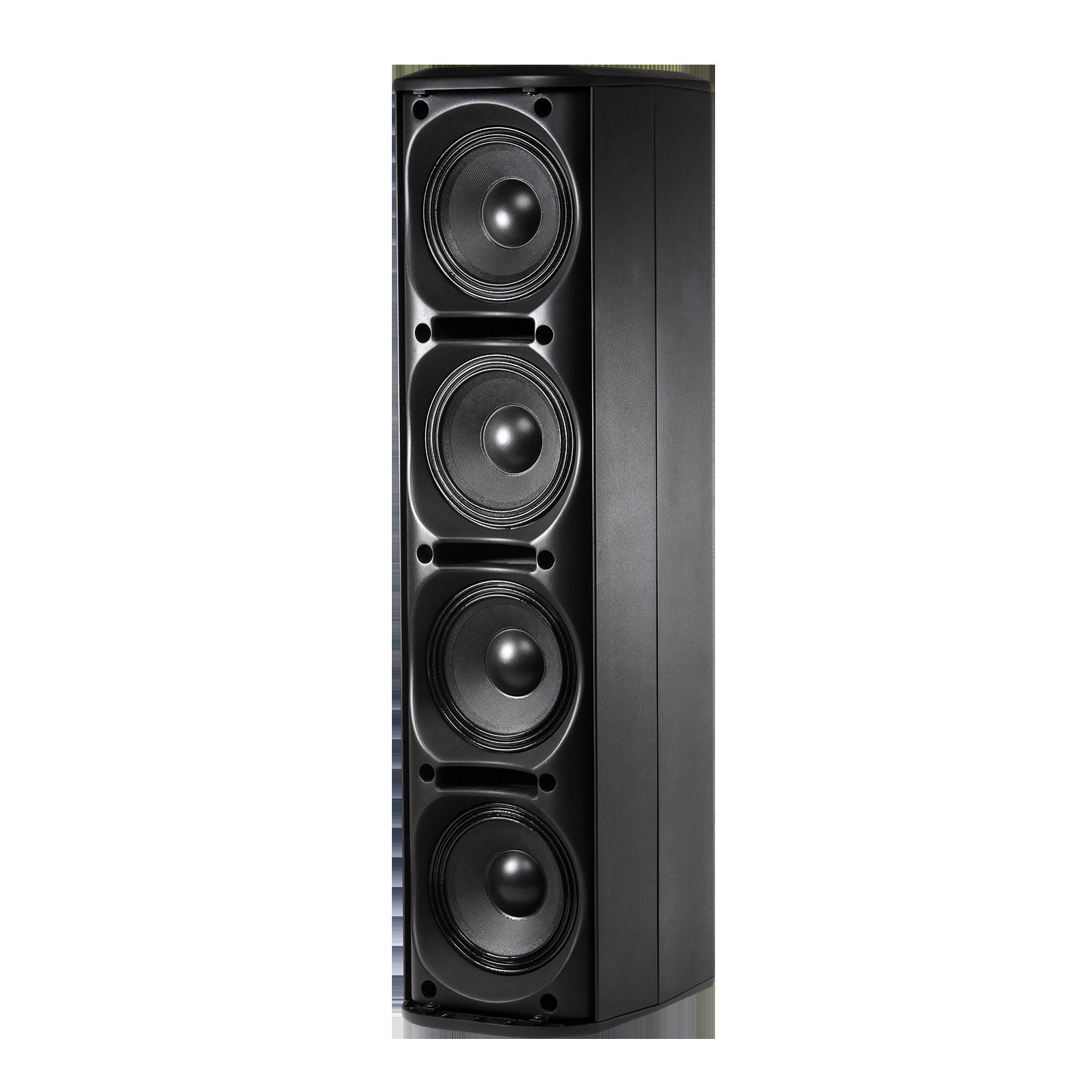 JBL CBT 70JE-1 - Black - Extension for CBT 70J-1 Line Array Column Speaker - Detailshot 1