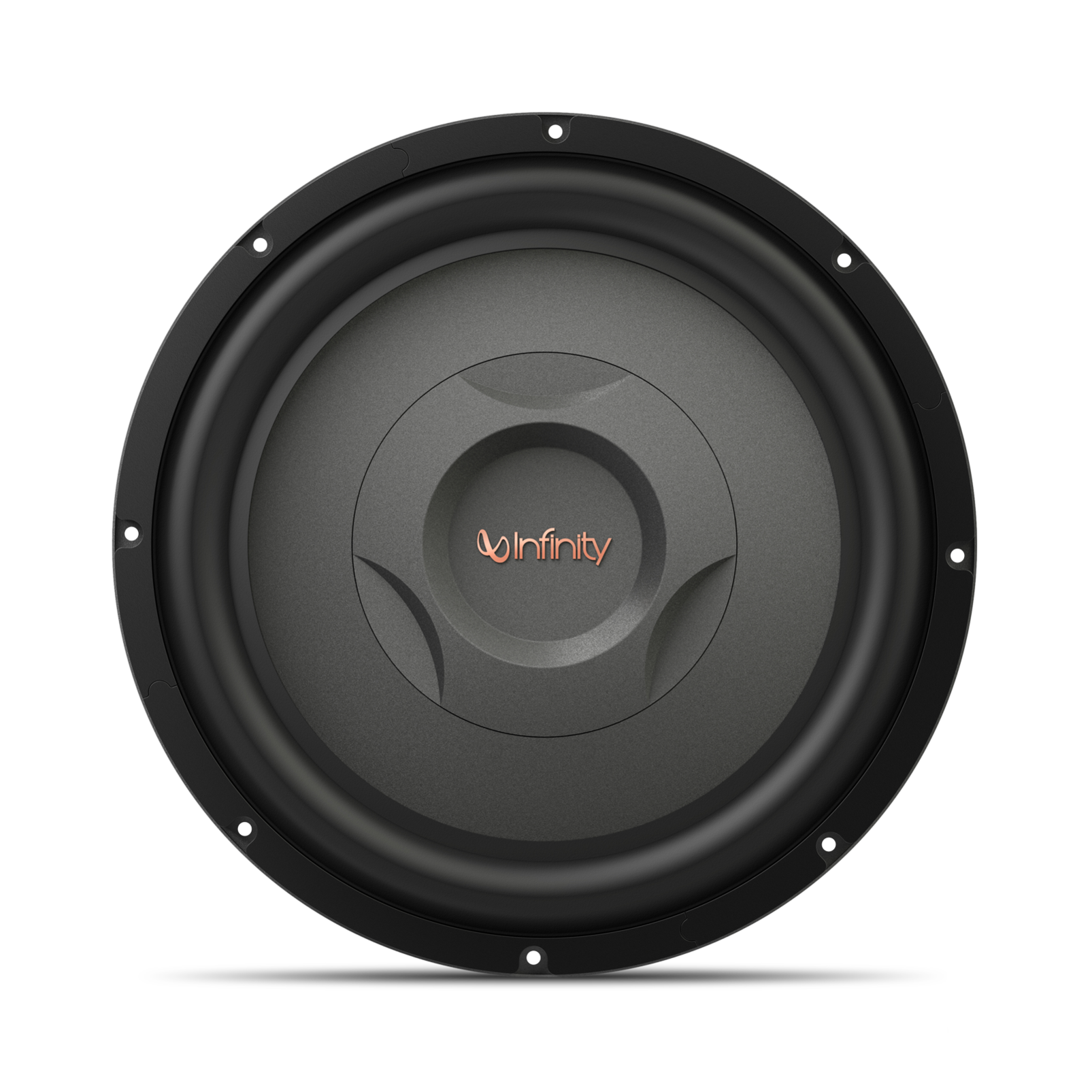 Reference 1200S - Black - This boom is made for all shapes and sizes. - Front
