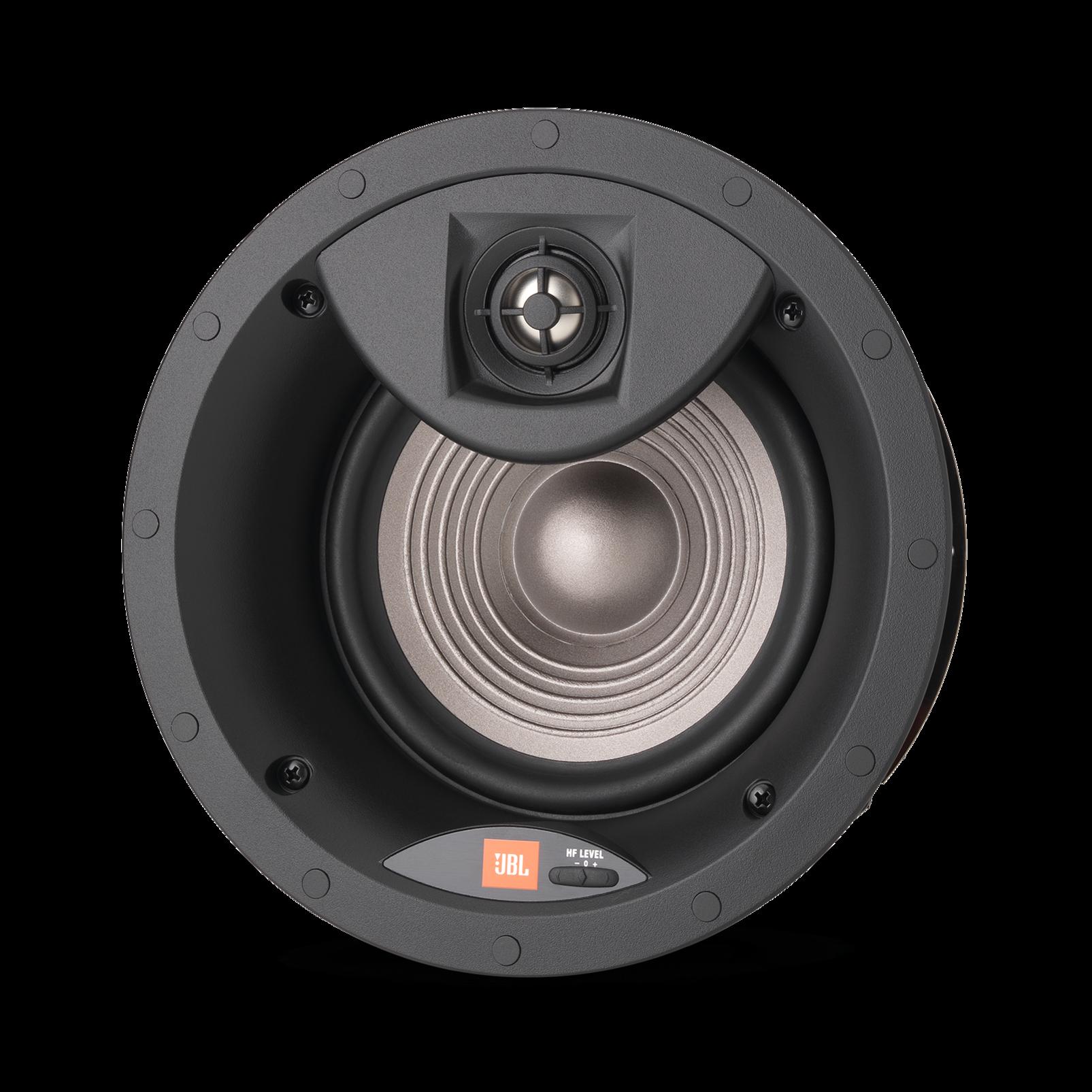 "Studio 2 6IC - Black - Premium In-Ceiling Loudspeaker with 6-1/2"" woofer - Detailshot 4"