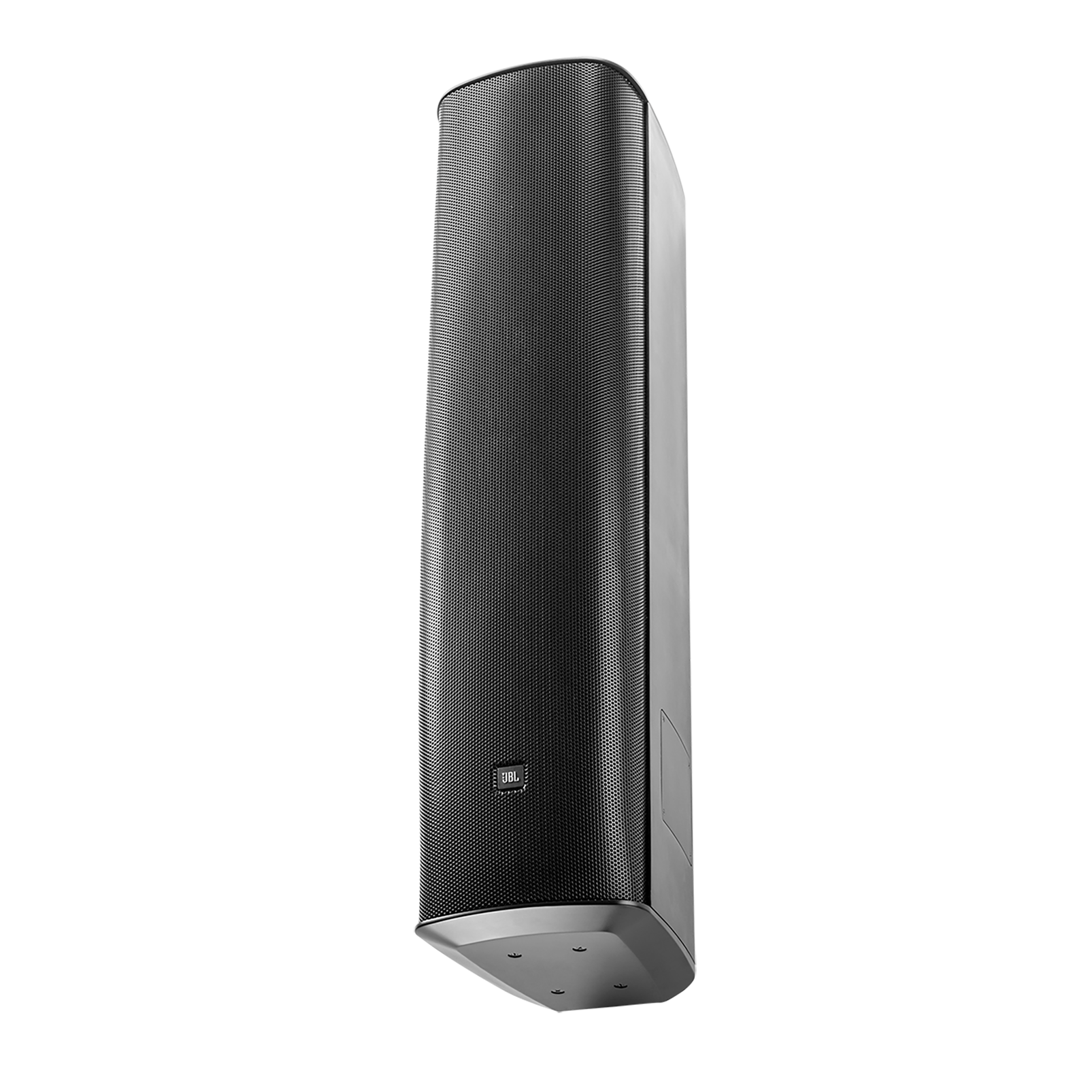 JBL CBT 1000 (B-Stock) - Black - Constant Beamwidth Technology ™ Adjustable Coverage Line Array Column - Detailshot 1