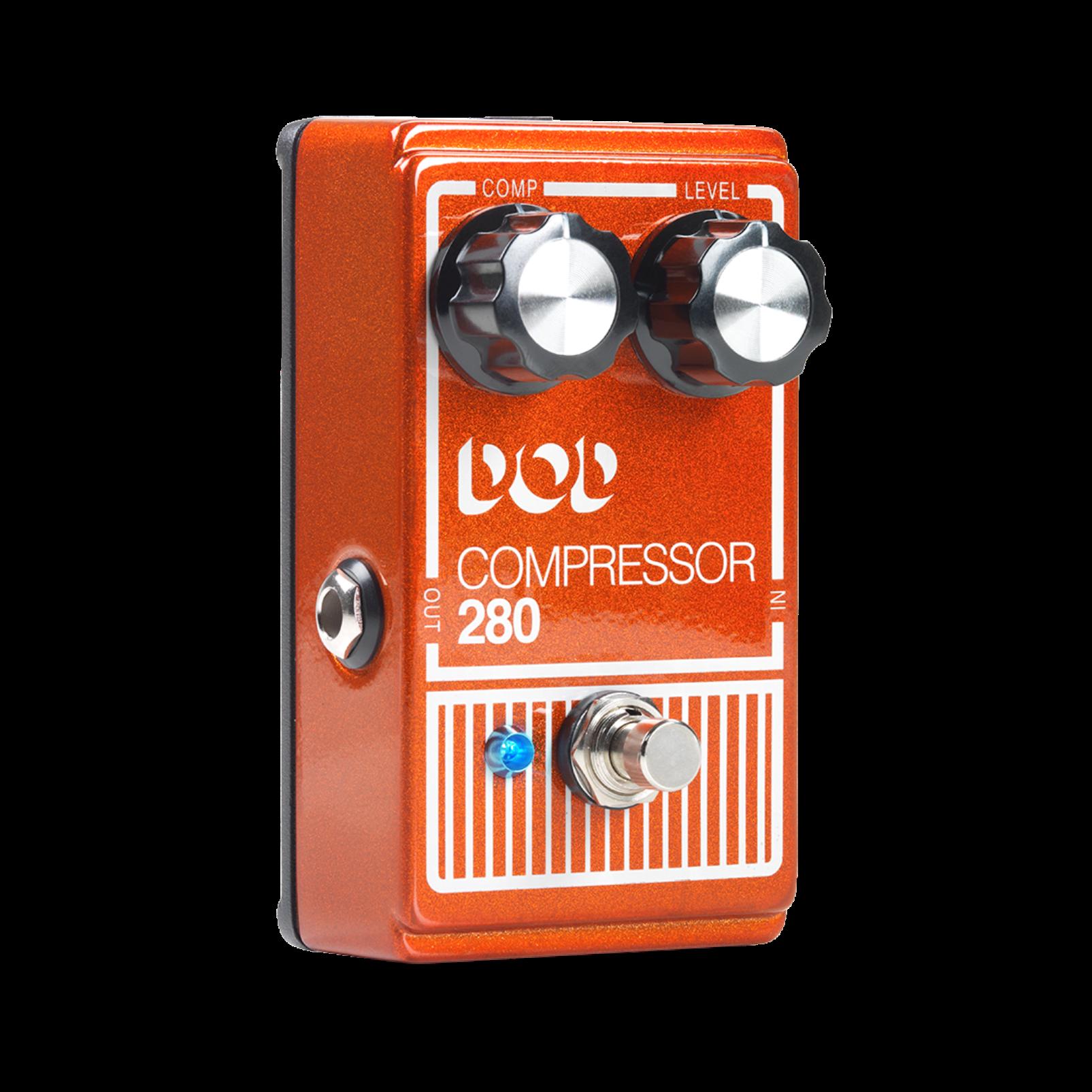 Compressor 280