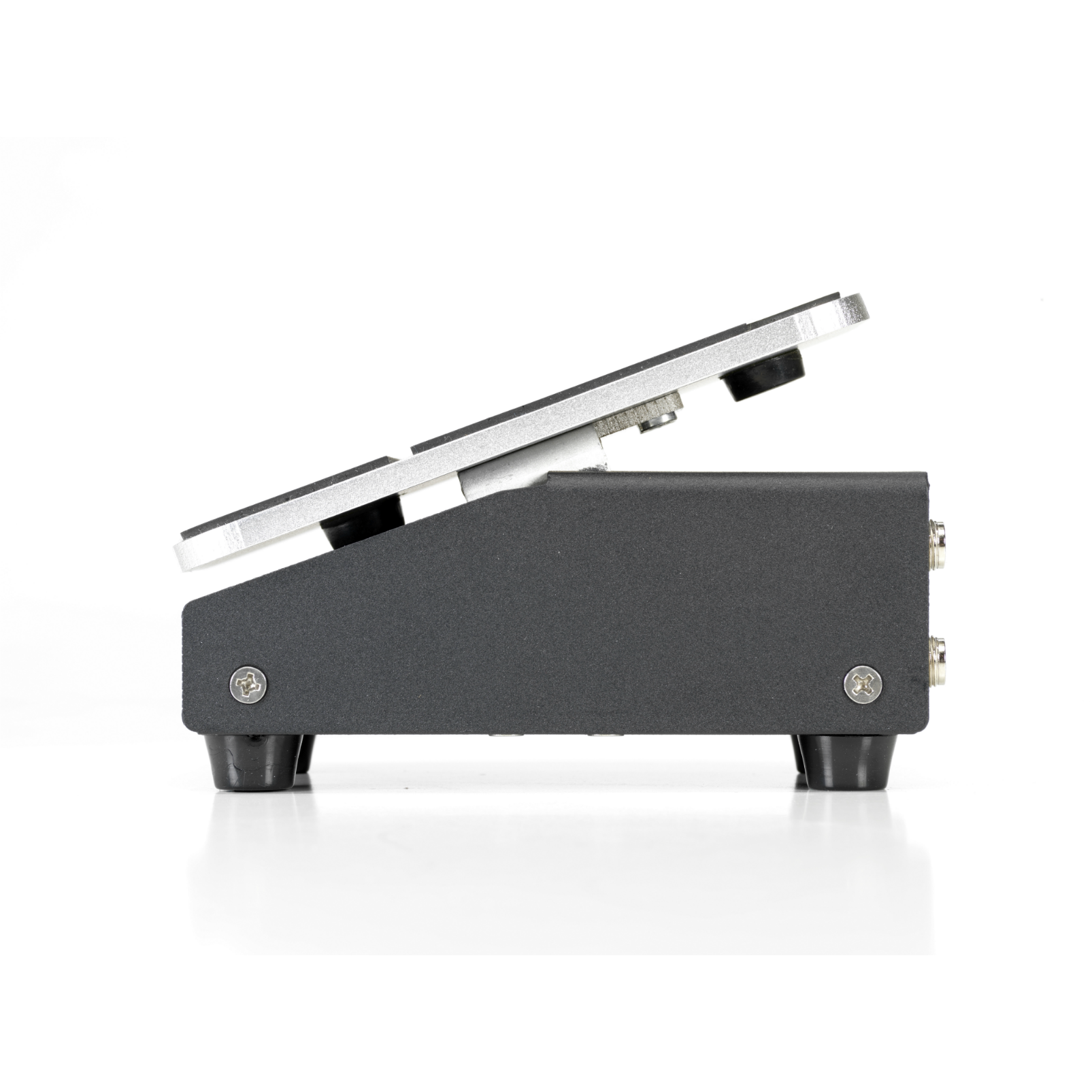 DOD Mini Volume - Black - Volume Pedal - Left