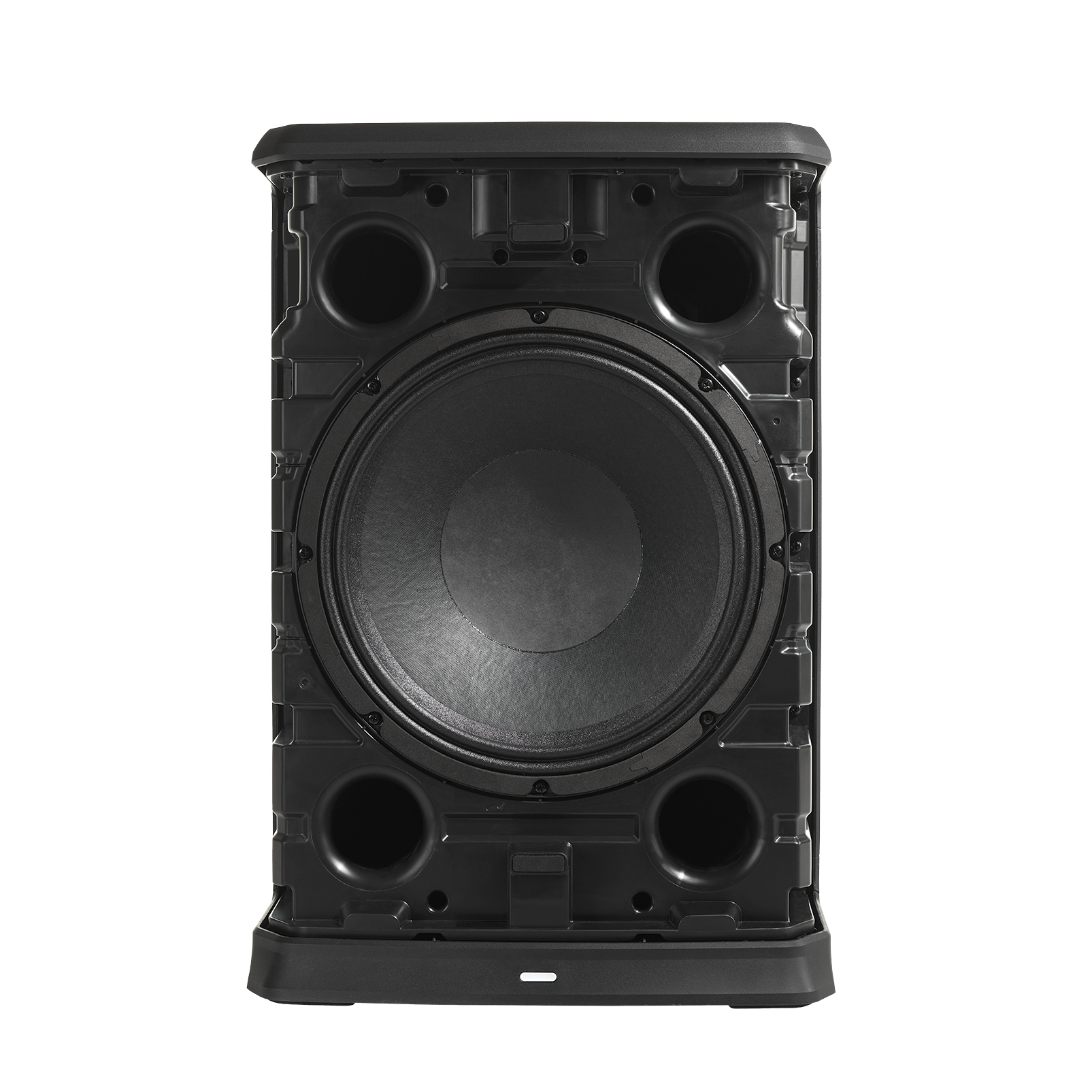JBL PRX ONE - Black - All-In-One Powered Column PA with Mixer and DSP - Detailshot 5
