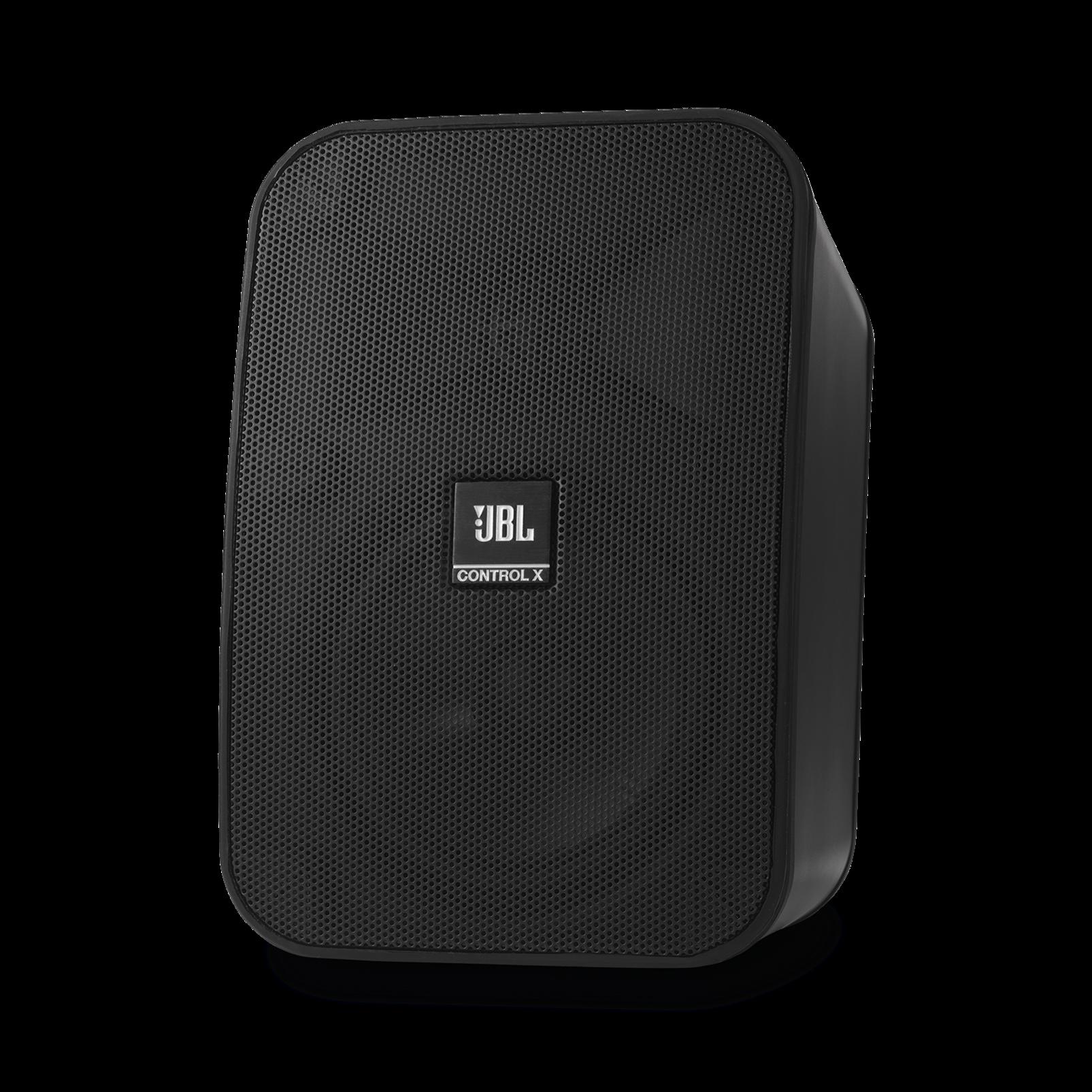 """JBL Control X - Black - 5.25"""" (133mm) Indoor / Outdoor Speakers - Detailshot 7"""
