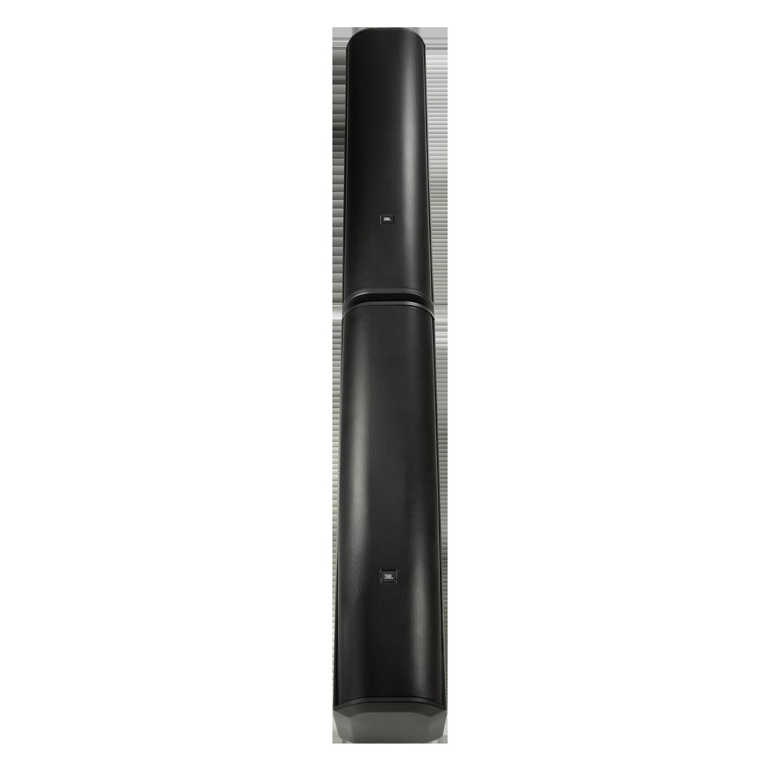 JBL CBT 70JE-1 - Black - Extension for CBT 70J-1 Line Array Column Speaker - Detailshot 5