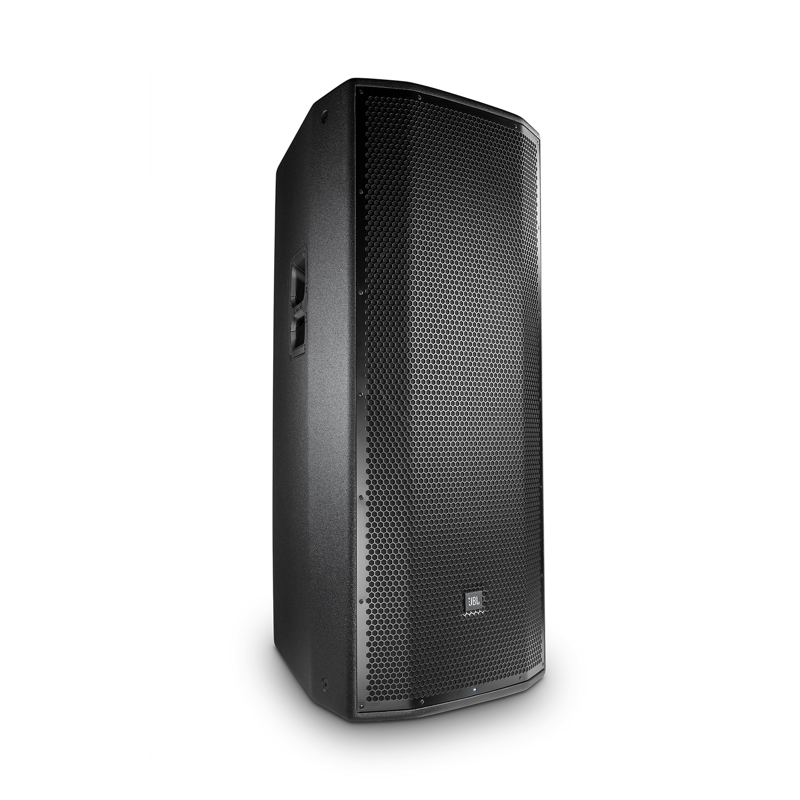 "JBL PRX825 - Black - Dual 15"" Two-Way Full-Range Main System with Wi-Fi - Hero"