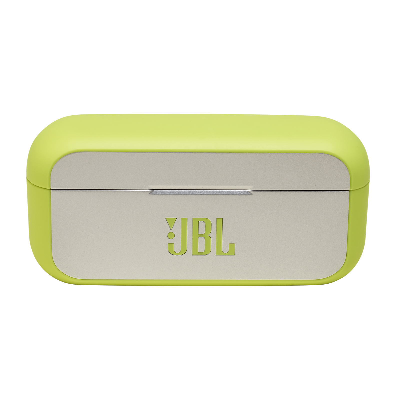 JBL REFLECT FLOW - Green - True wireless sport headphones. - Detailshot 4