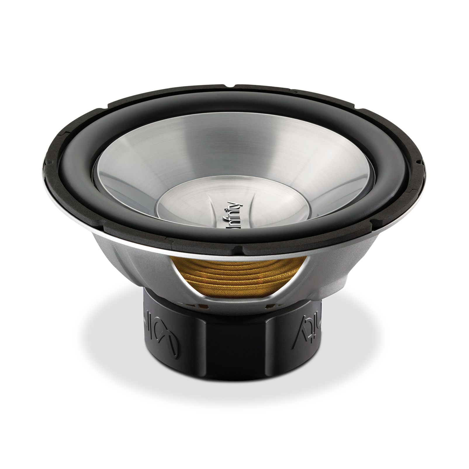Infinity Reference 1262w 12 Dual Voice Coil Car Subwoofer Device And Speaker Using On Wiring Speakers