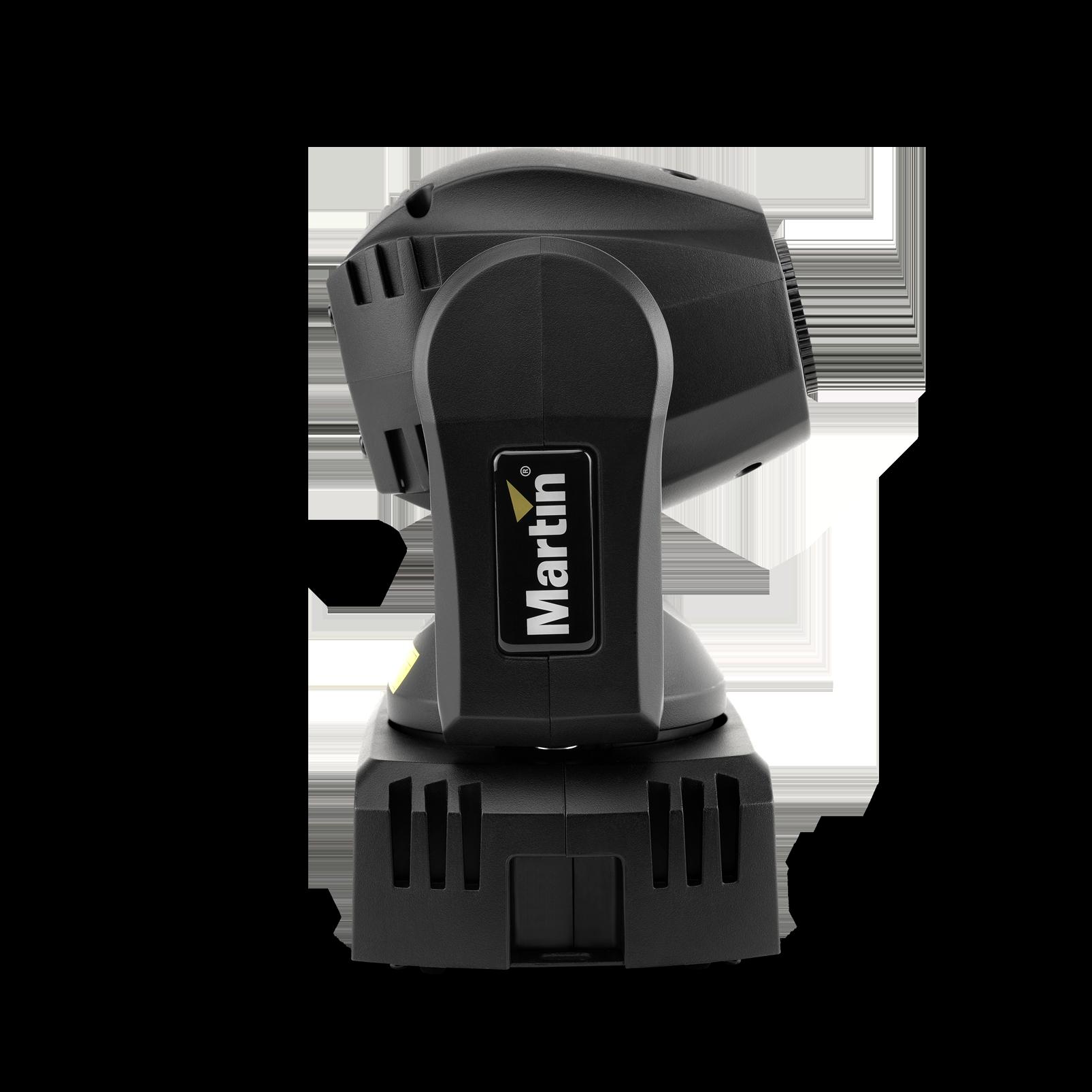 THRILL Mini Profile - Black - Compact LED Moving Head - Left