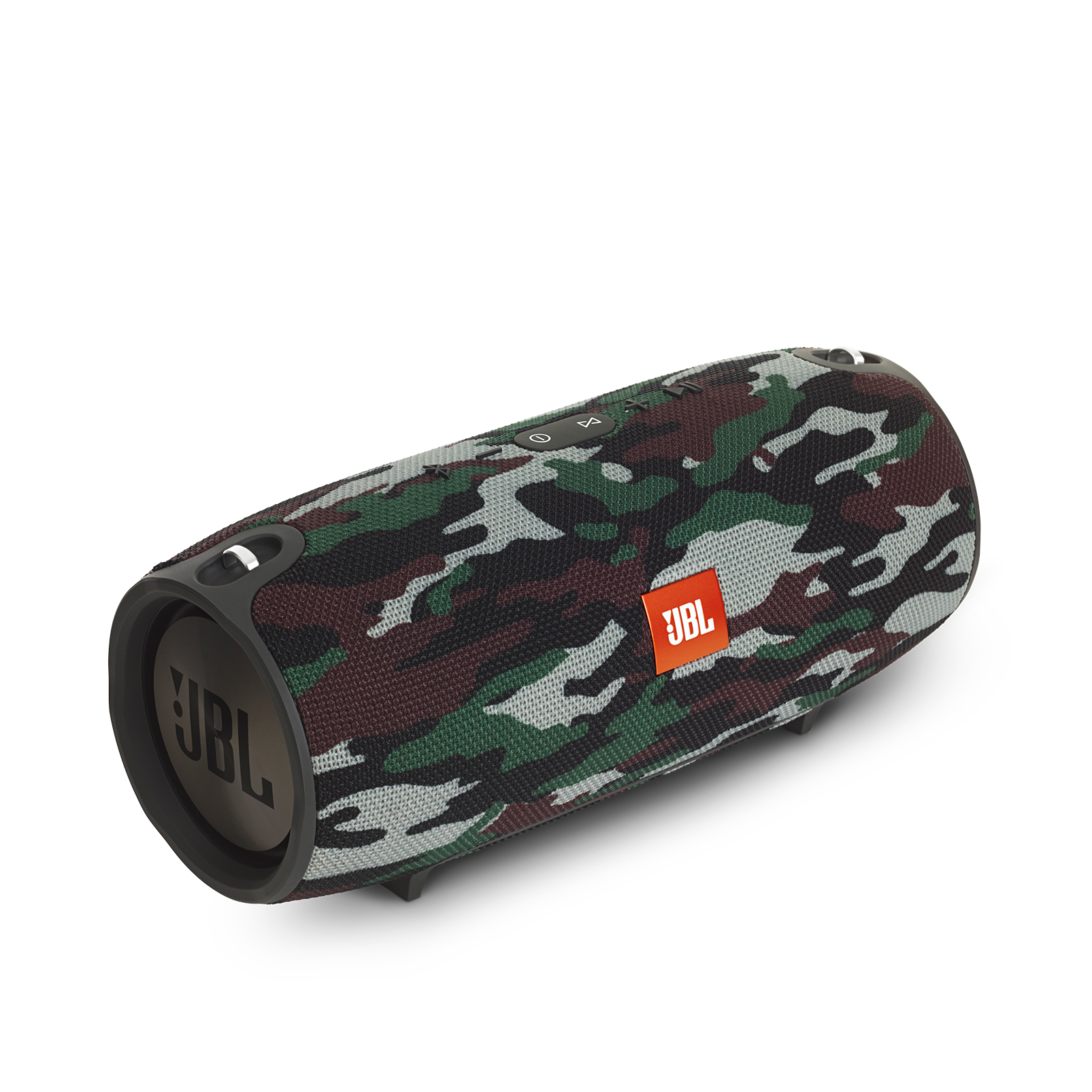 JBL Xtreme Special Edition - Squad - Splashproof portable speaker with ultra-powerful performance - Hero