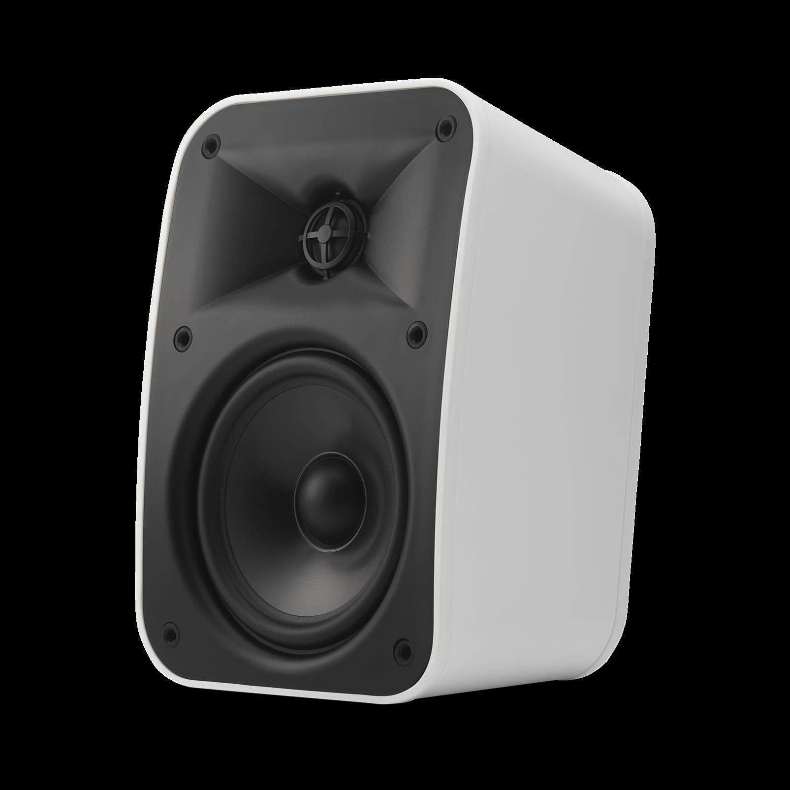 """JBL Control X - White - 5.25"""" (133mm) Indoor / Outdoor Speakers - Detailshot 6"""