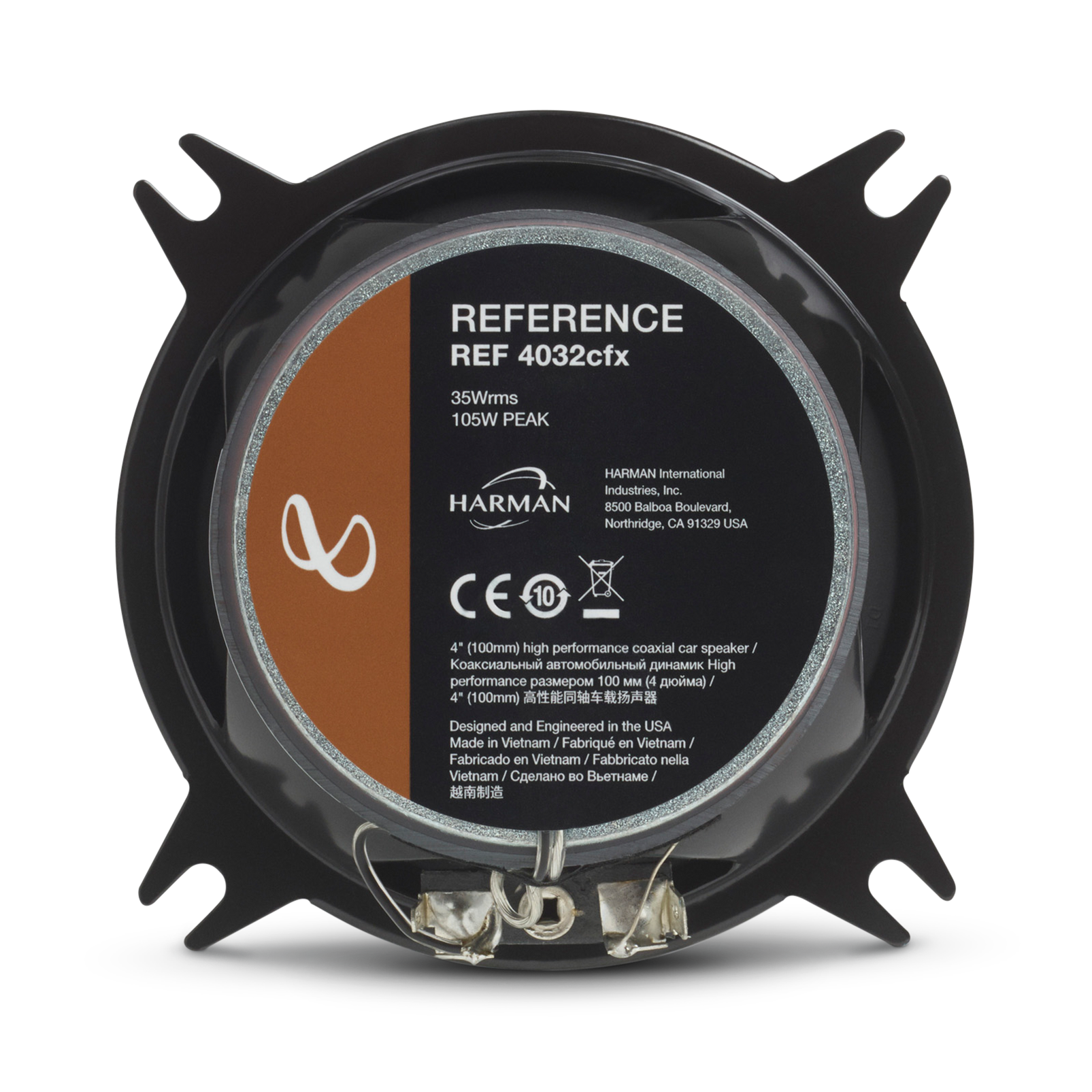 Reference 4032cfx