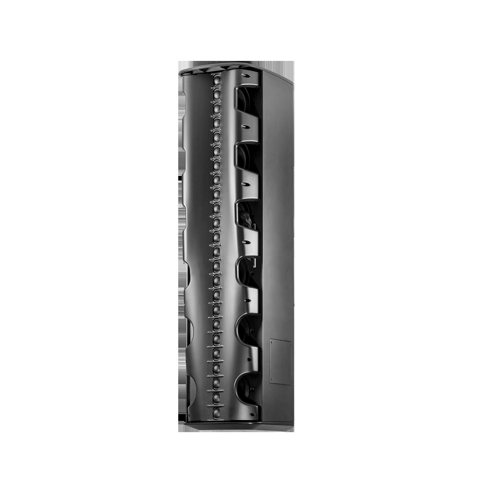 JBL CBT 1000 (B-Stock) - Black - Constant Beamwidth Technology ™ Adjustable Coverage Line Array Column - Detailshot 2