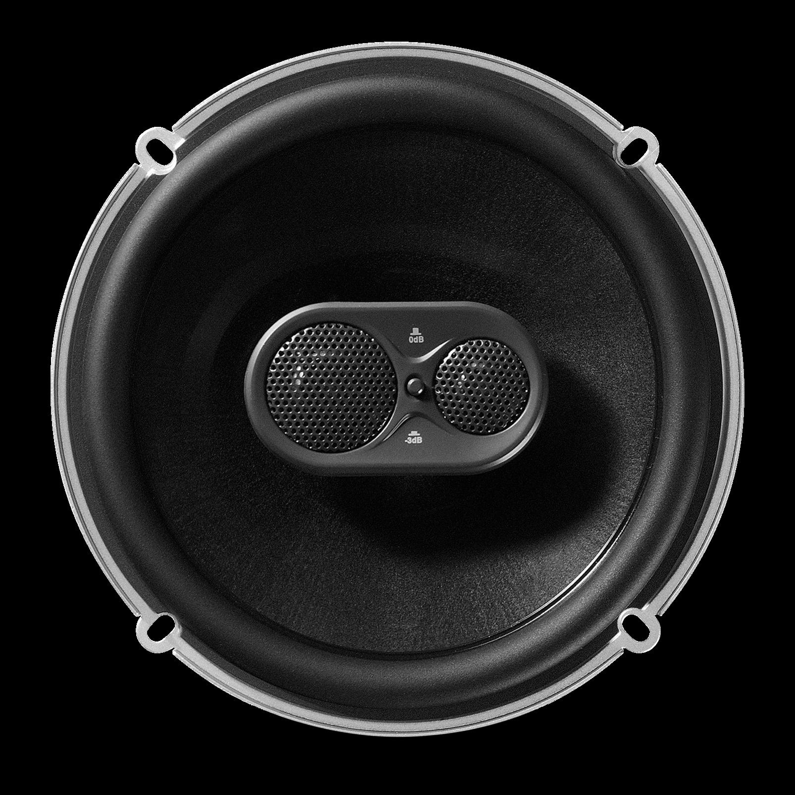 Gto638 180 Watt Three Way 6 1 2 Speakers