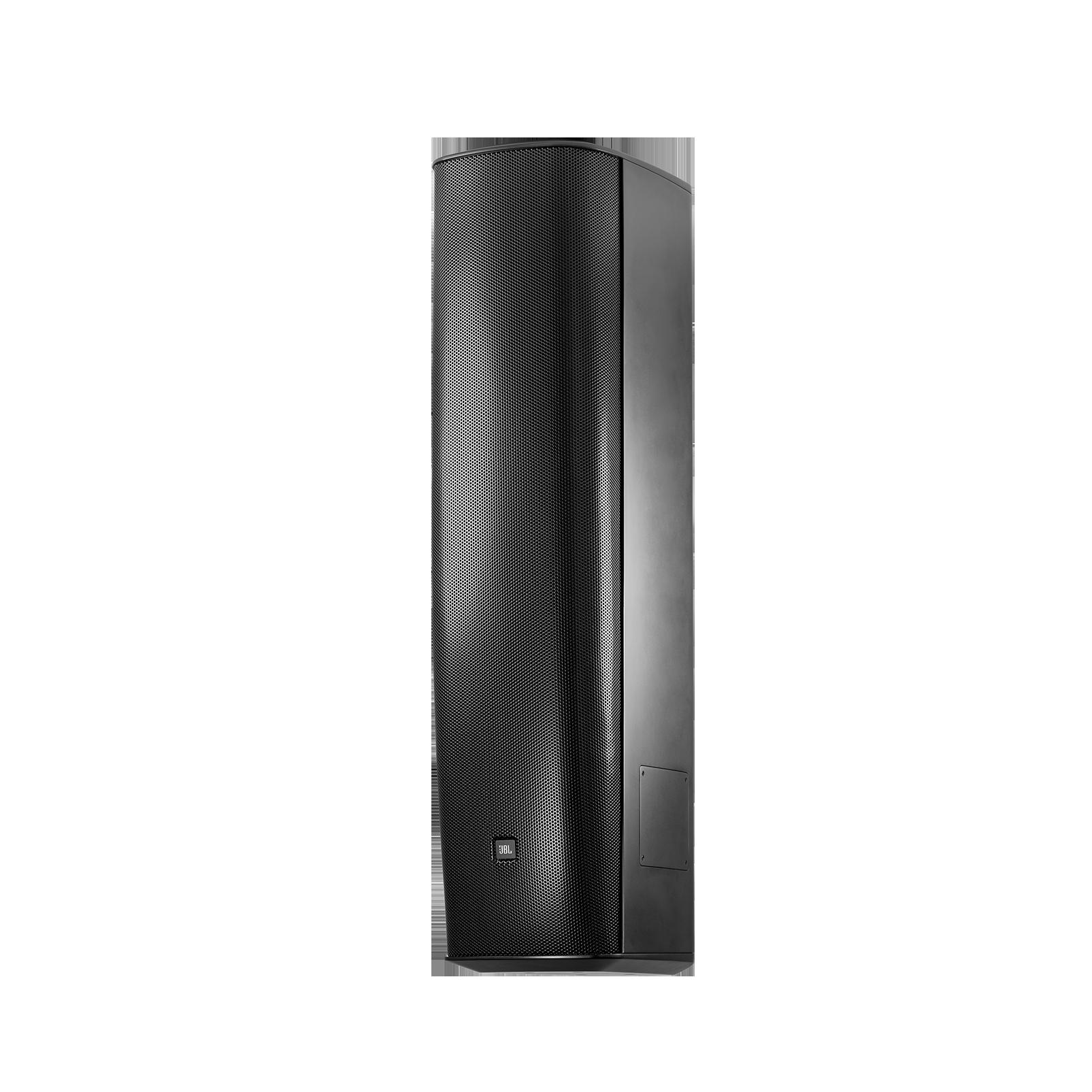 JBL CBT 1000 (B-Stock) - Black - Constant Beamwidth Technology ™ Adjustable Coverage Line Array Column - Hero