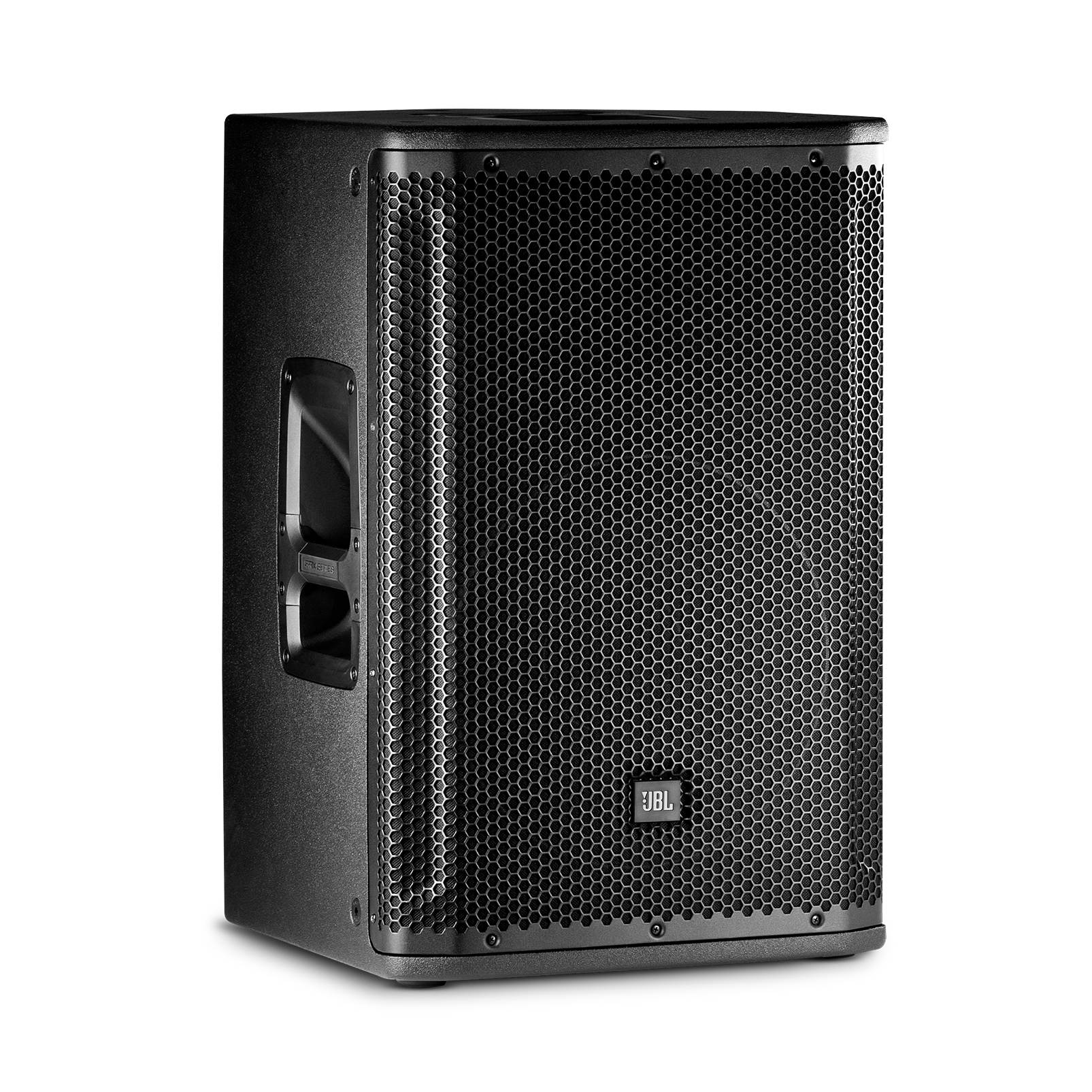 """JBL SRX812 - Black - 12"""" Two-Way Bass Reflex Passive System - Hero"""