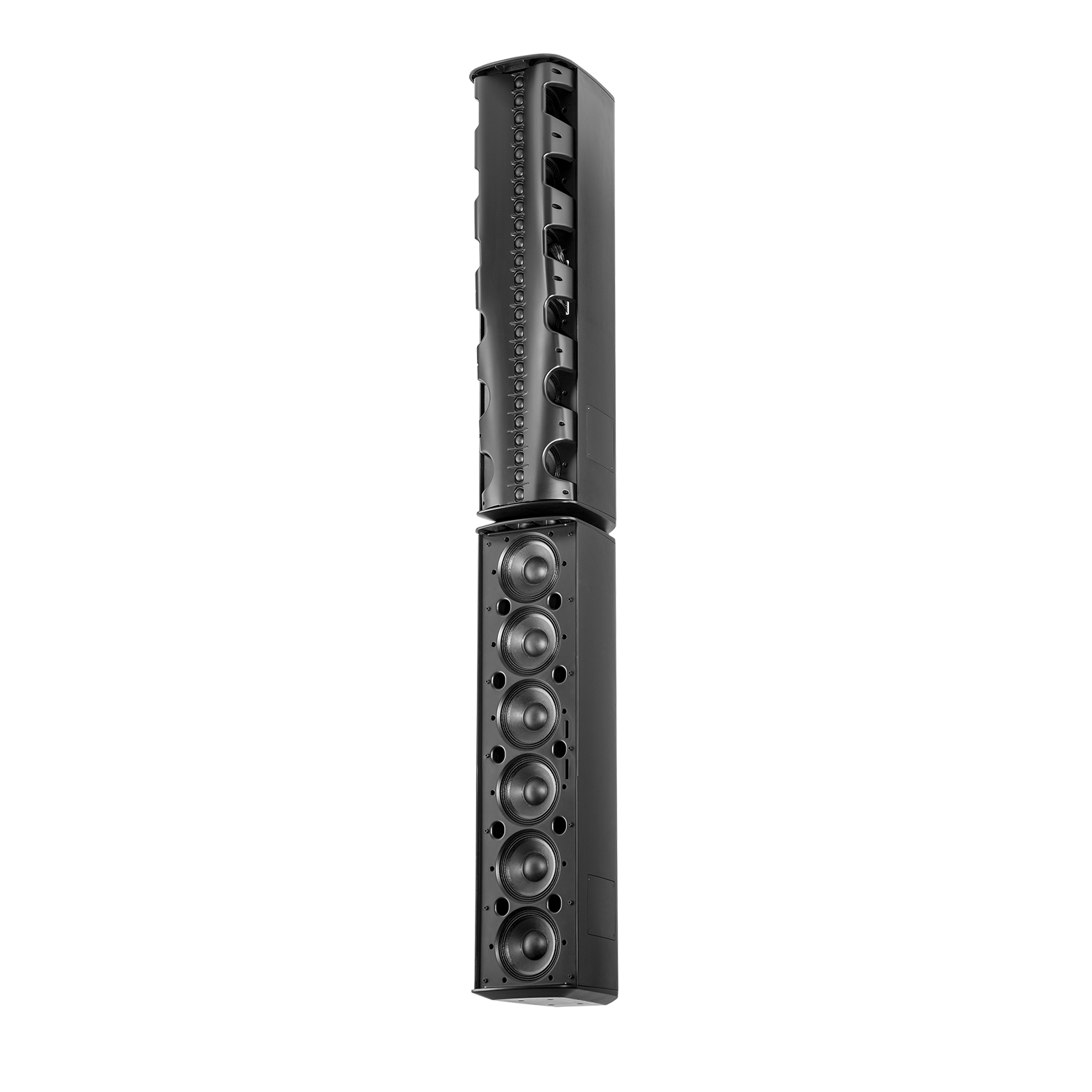 JBL CBT 1000E (B-Stock) - Black - Extension for CBT 1000 Line Array Column Speaker - Detailshot 3