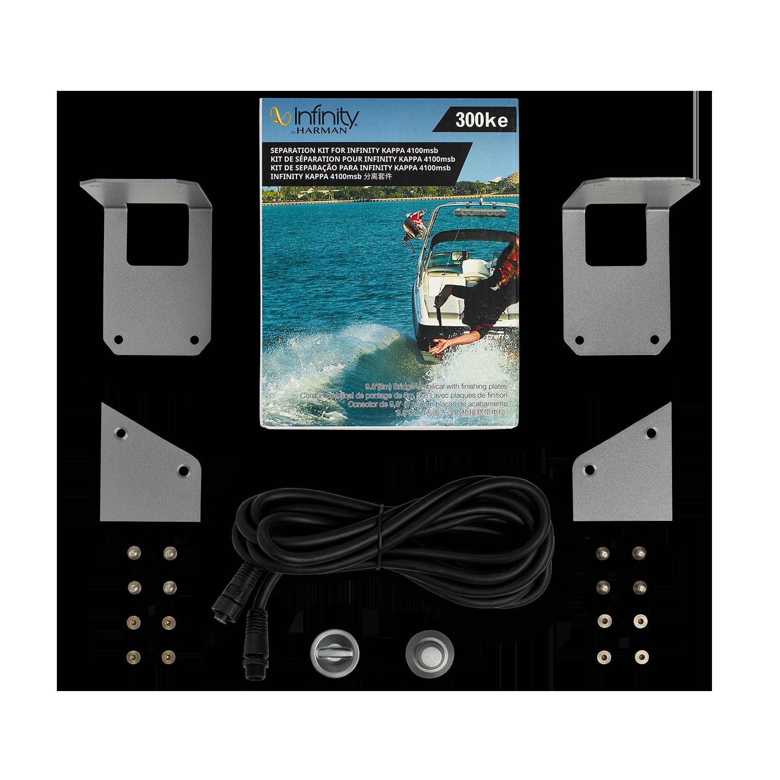 Infinity 300KE Separation Kit