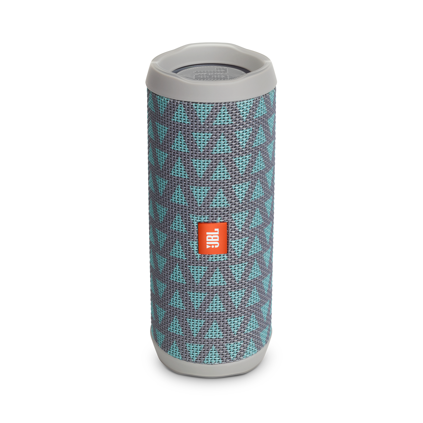 JBL Flip 4 Special Edition - Trio - A full-featured waterproof portable Bluetooth speaker with surprisingly powerful sound. - Hero