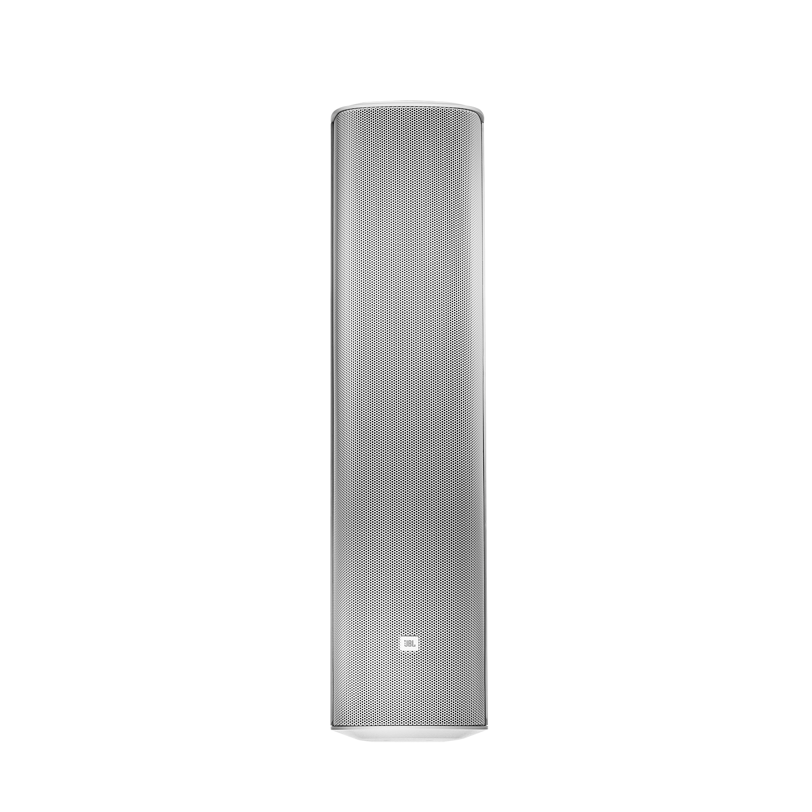 JBL CBT 1000 (B-Stock) - White - Constant Beamwidth Technology ™ Adjustable Coverage Line Array Column - Front