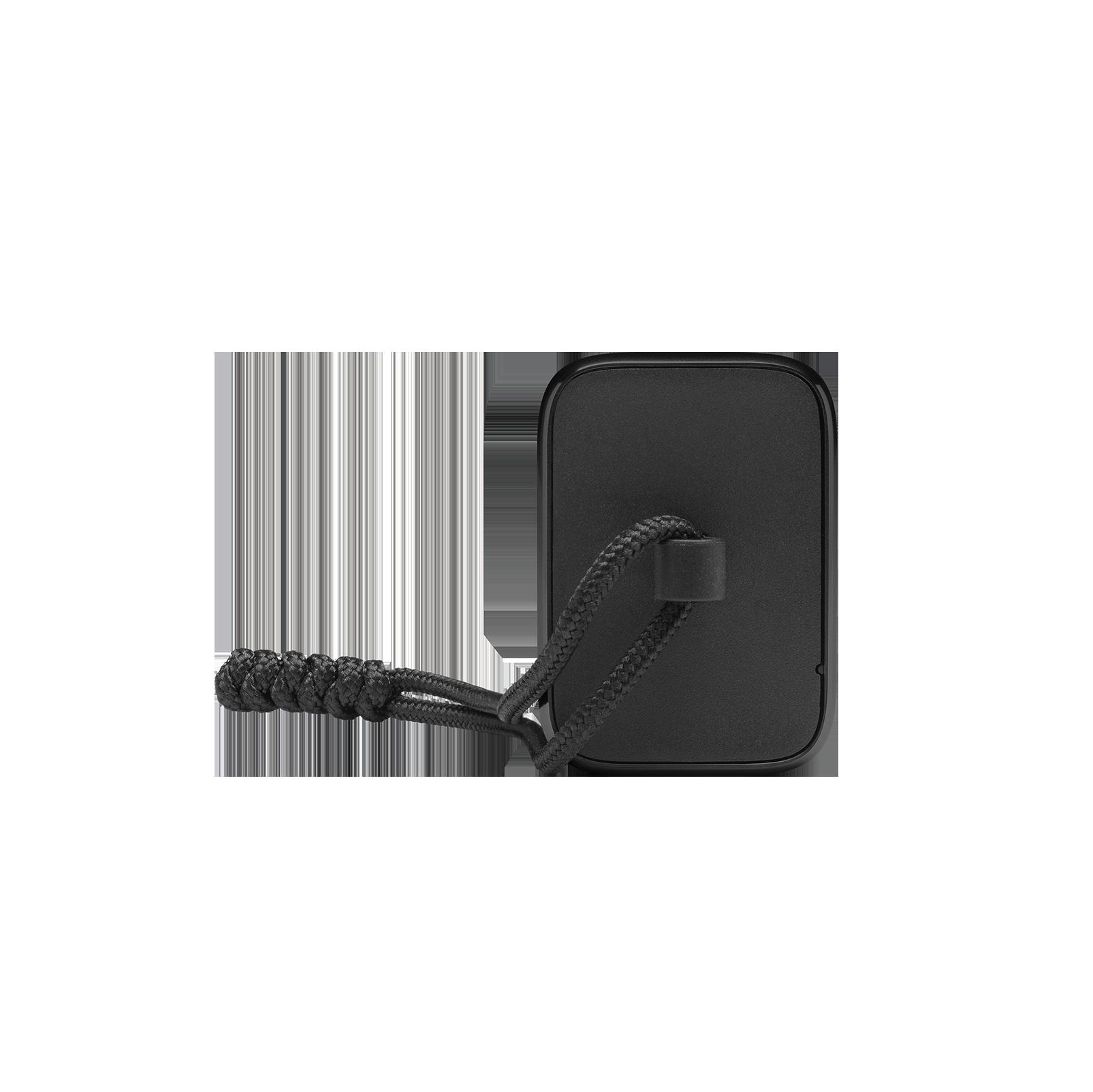 UA True Wireless Flash X - Engineered by JBL - Black - Waterproof true wireless sport earbuds - Detailshot 8