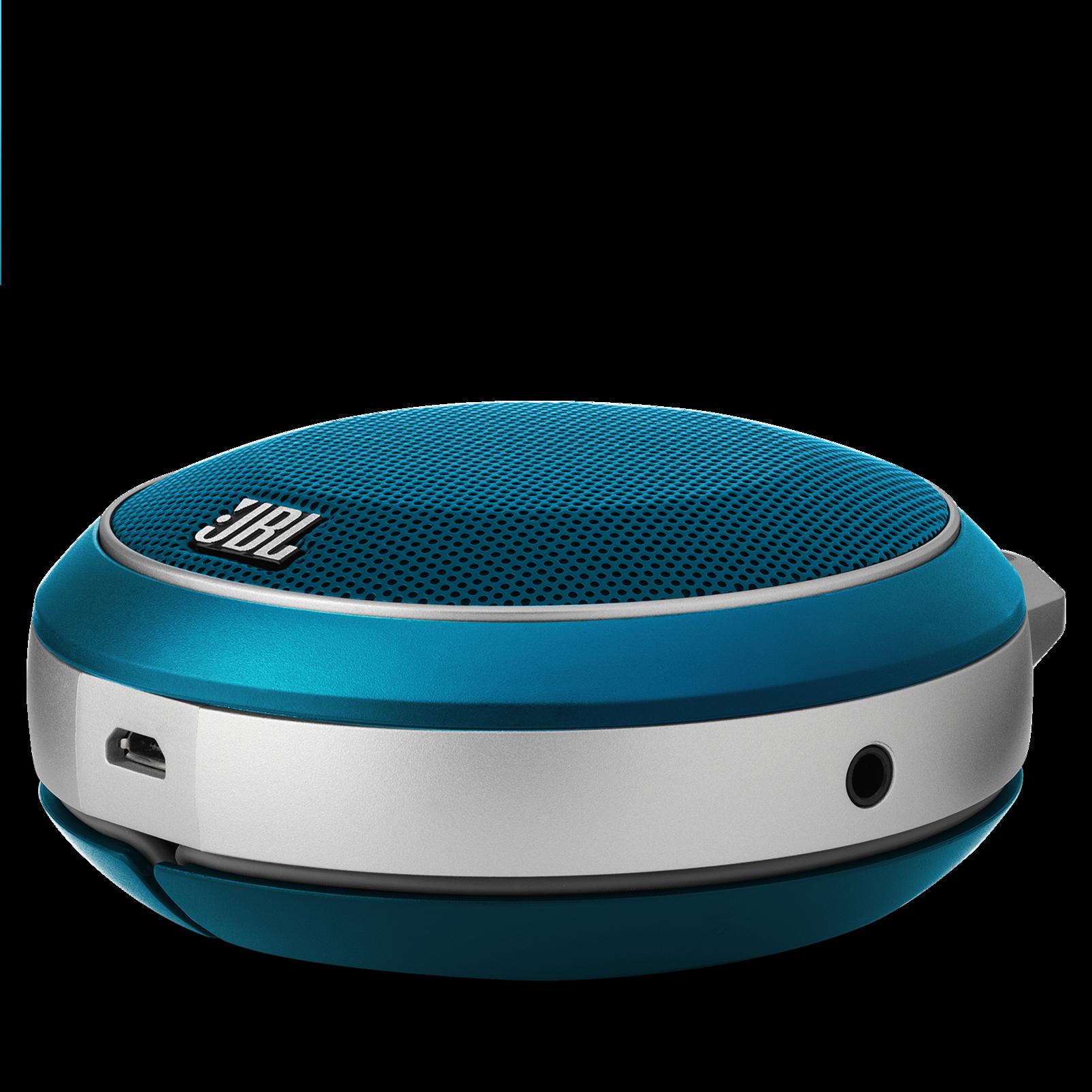 Jbl Micro Wireless Mini Portable Bluetooth Speaker Charge 2 Plus Smartphone Aux