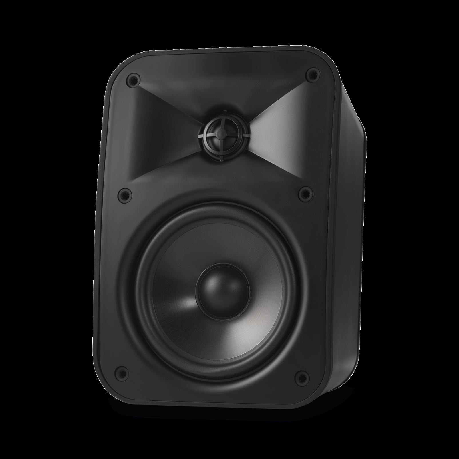 """JBL Control X - Black - 5.25"""" (133mm) Indoor / Outdoor Speakers - Detailshot 8"""