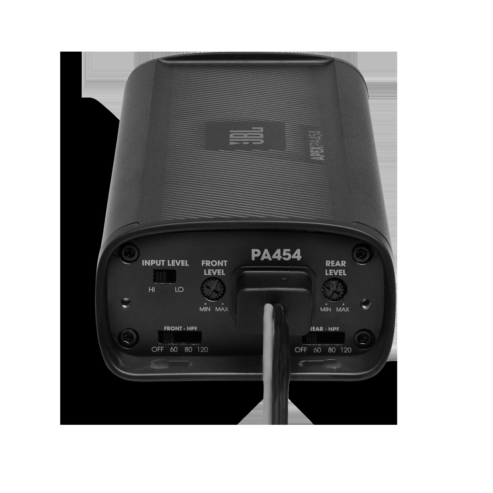 JBL Apex PA454