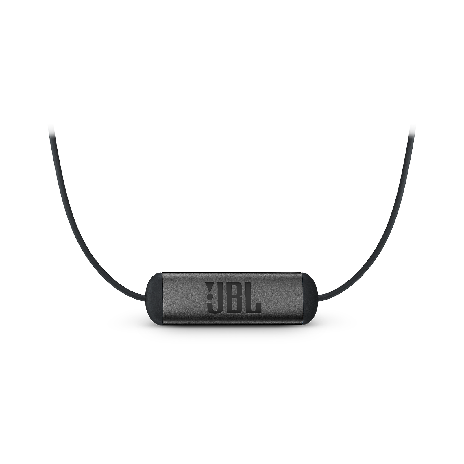 JBL Duet Mini - Black - Wireless In-Ear headphones. - Kabellose In-Ear-Kopfhörer. - Detailshot 2
